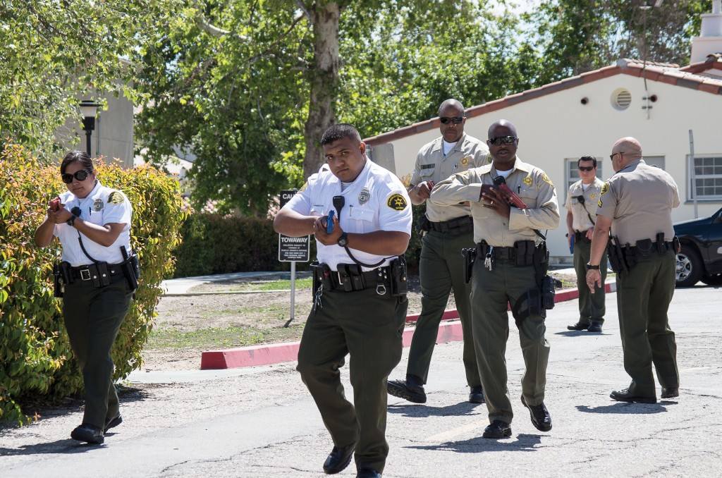 photo slideshow campus safety the roundup news