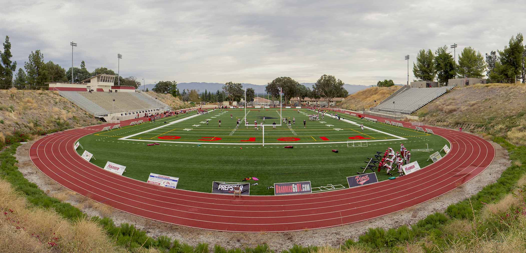 Athletics budget woes will continue