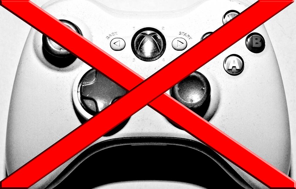 Gaming sites blocked at Pierce