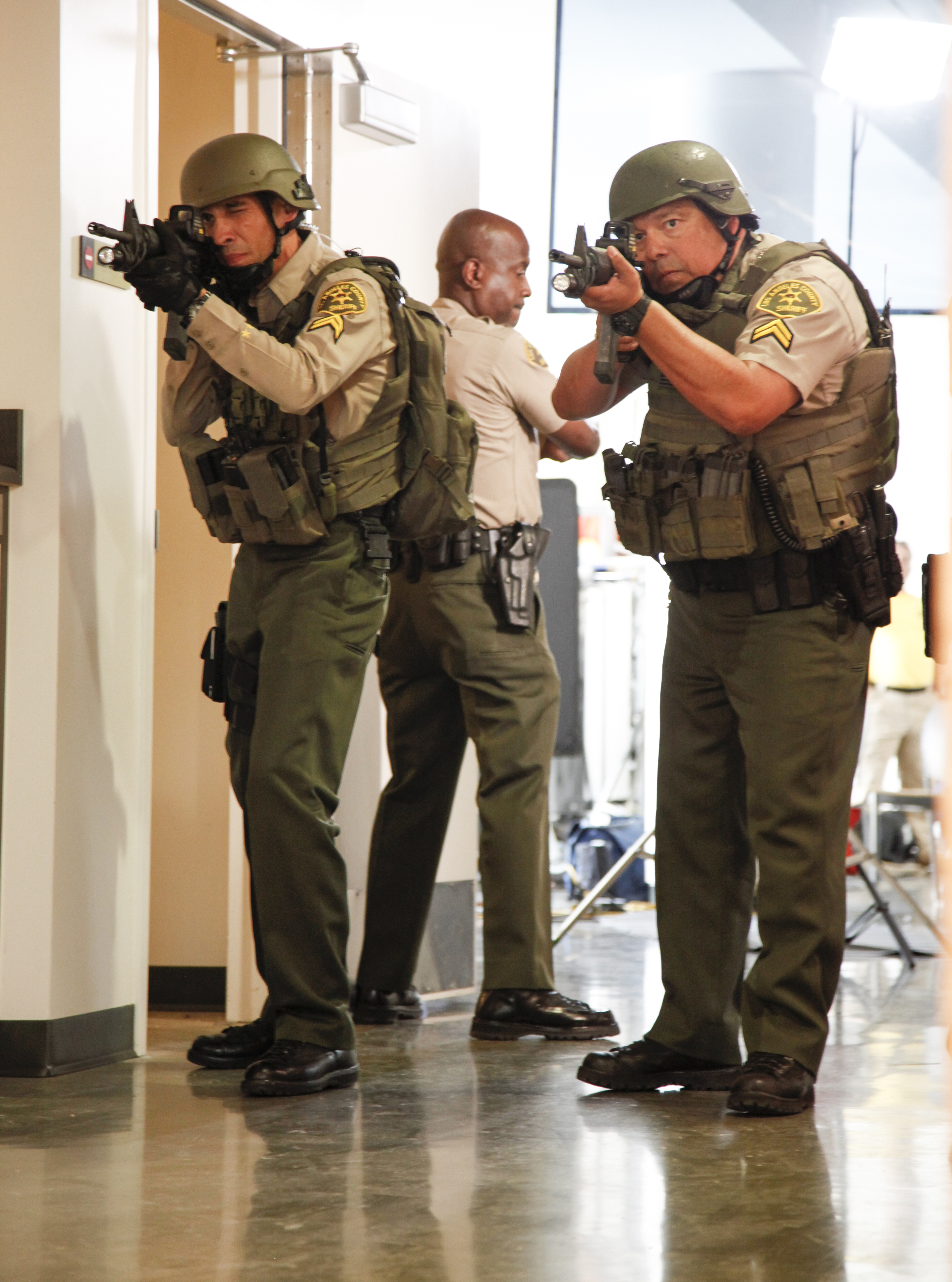 Video in production to help students prepare for shooter situation