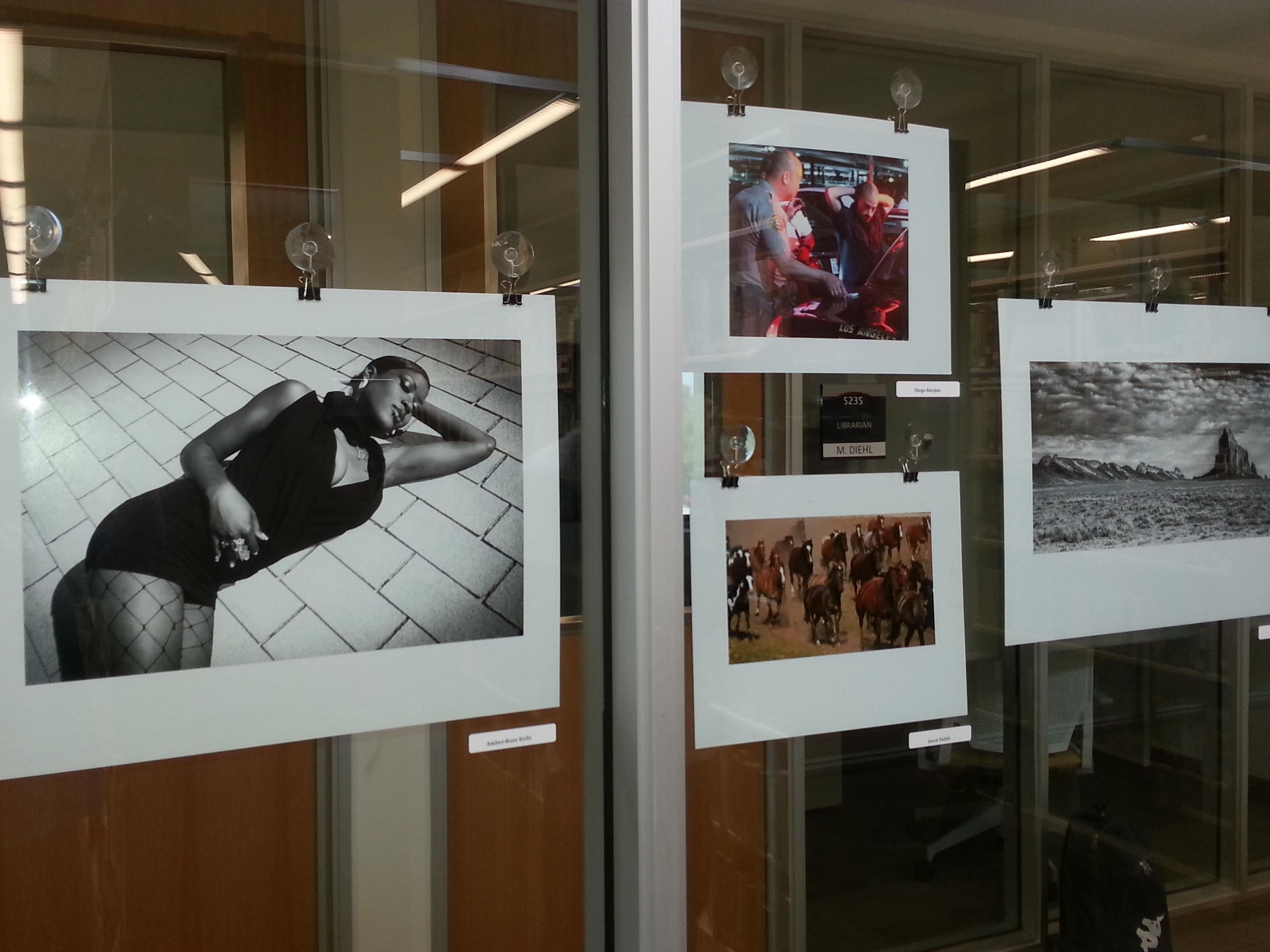 Photo Salon to showcase student photographs