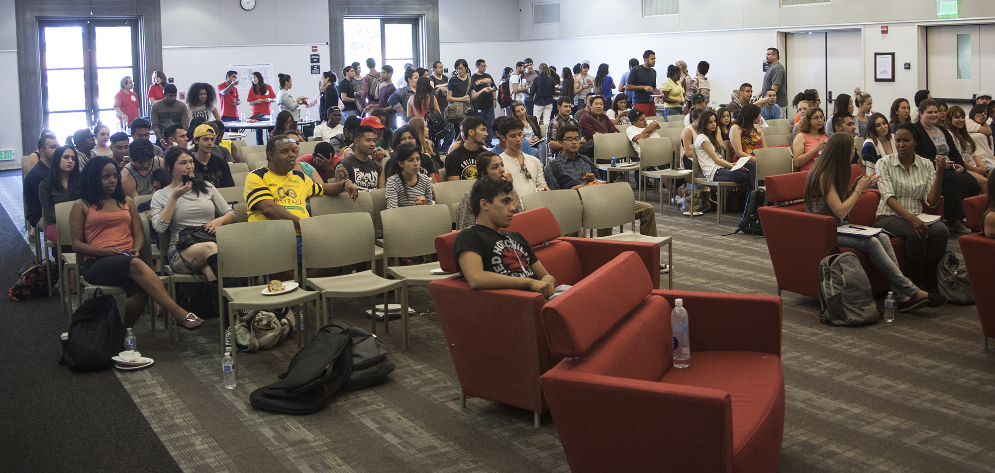 Diversity Day highlights culture and student experiences