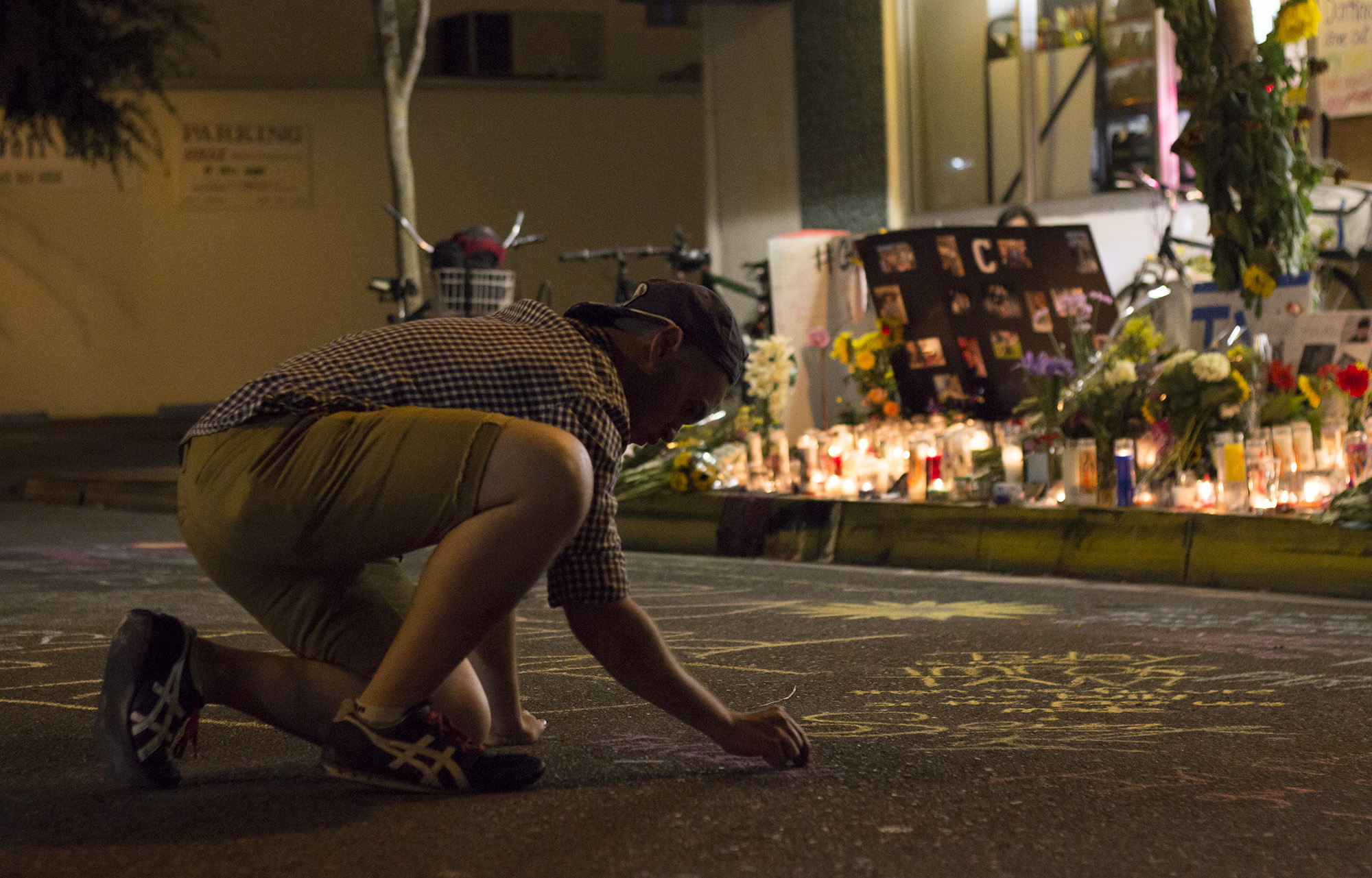 UPDATE: Isla Vista shooter once attended Pierce