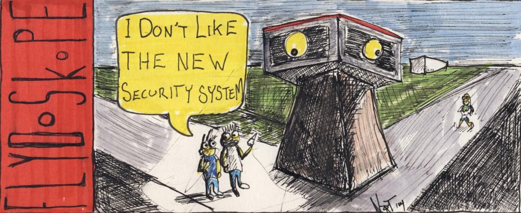 Illustration by Nick Part, Sept. 24, 2014