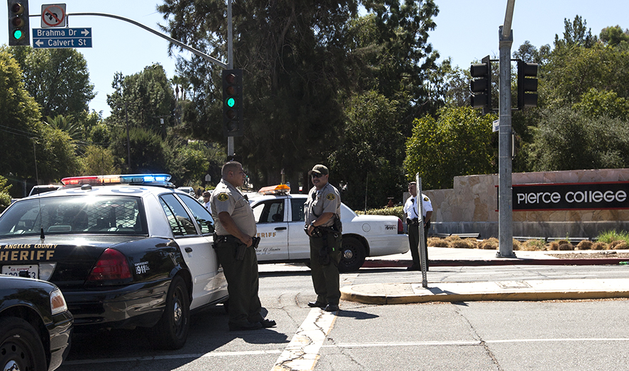 UPDATE: Notifications cause campus confusion during lockdown