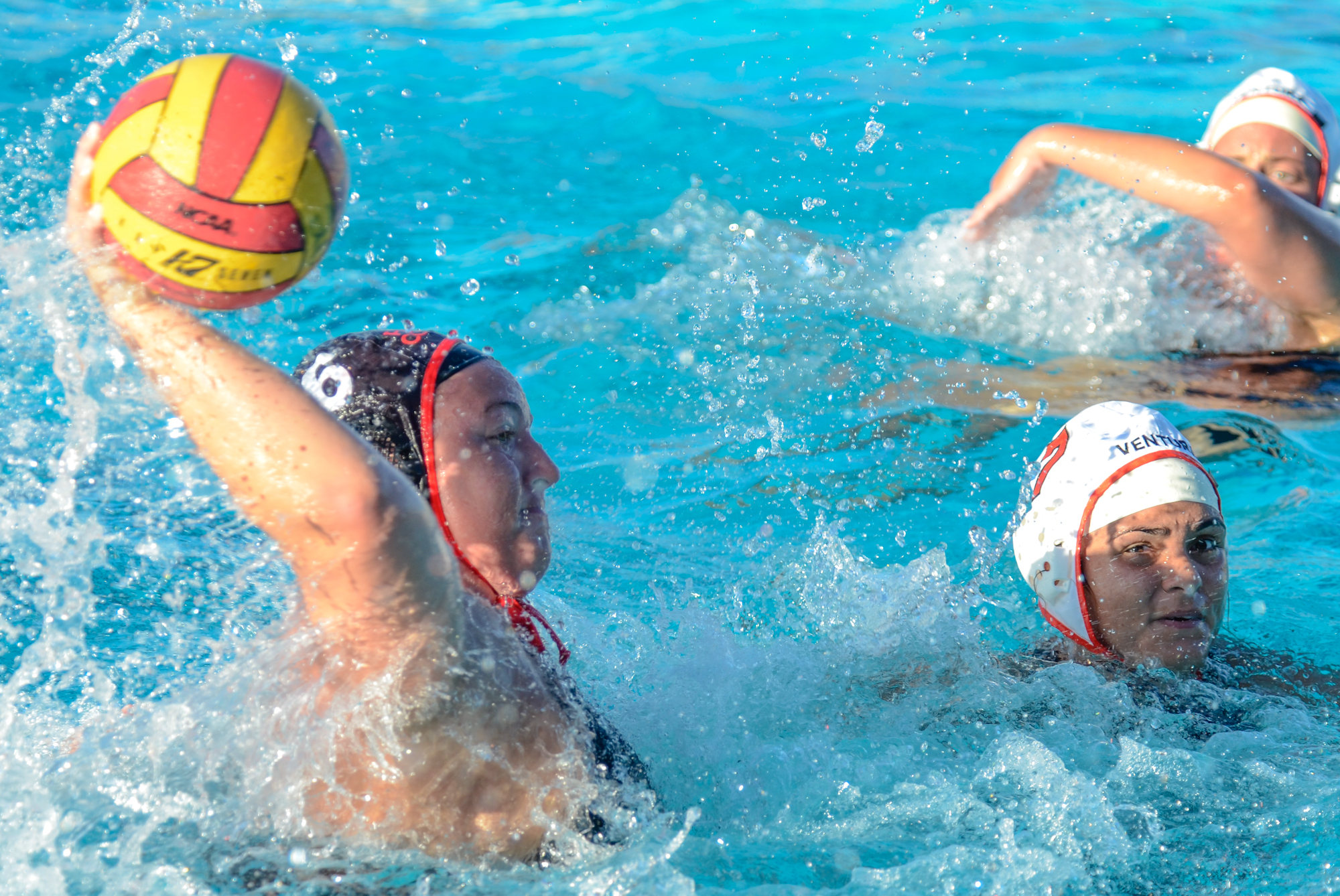 Water polo loses eighth in a row