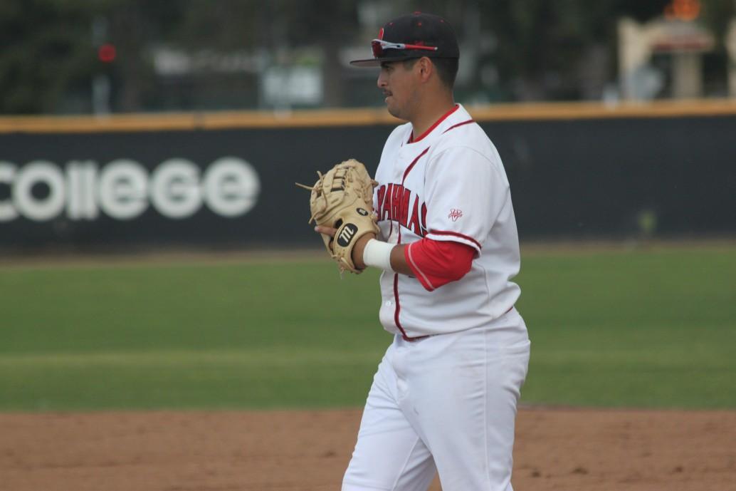 Spring MVP, baseball: Christian Mercado