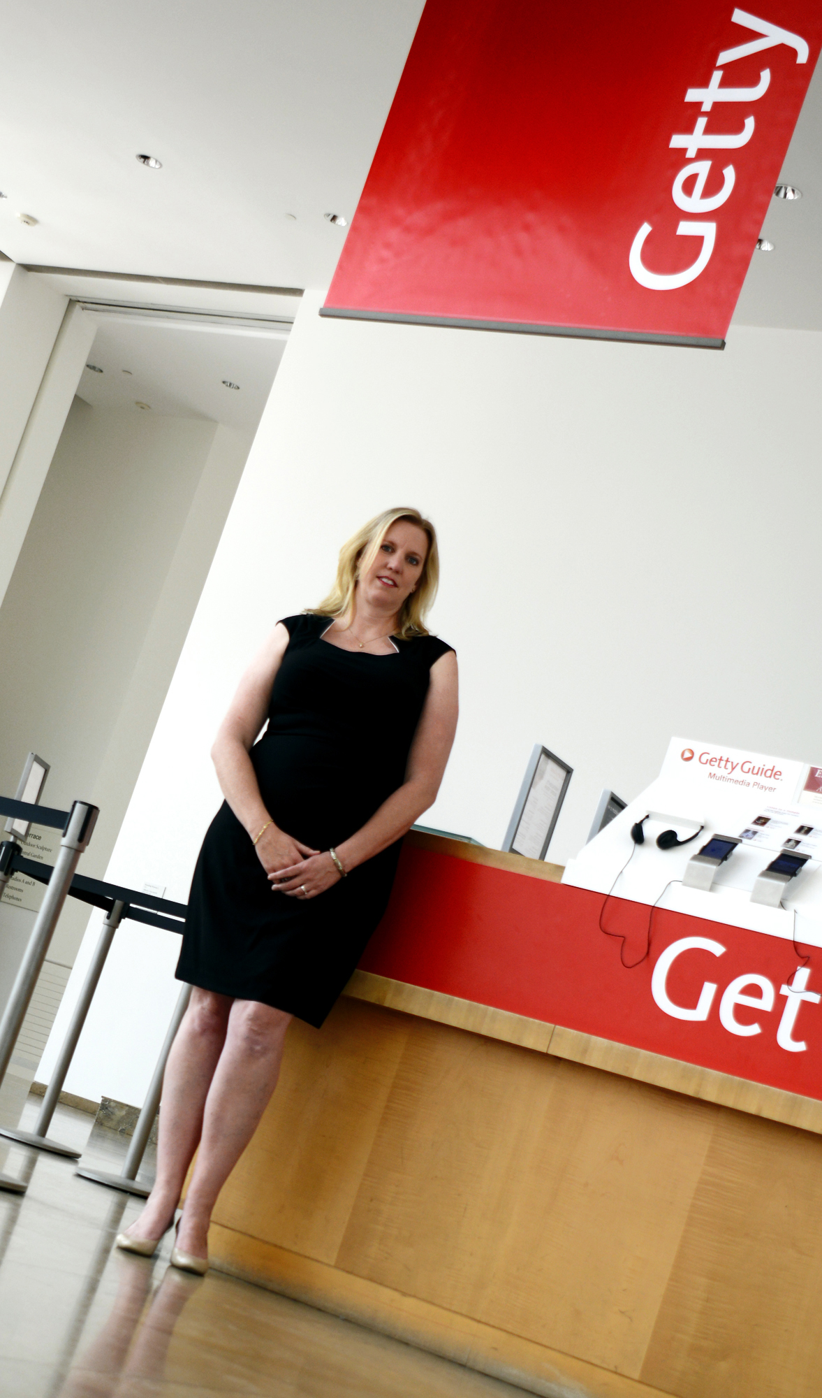 Getty publicist shares public relations, journalism experience, reinforces industry fundamentals
