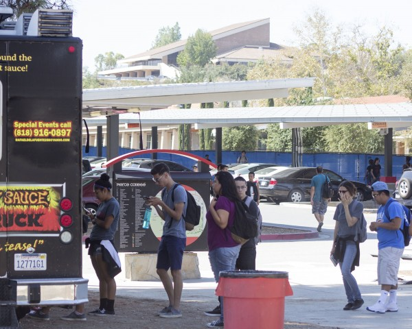 Districtwide food survey seeks input from students