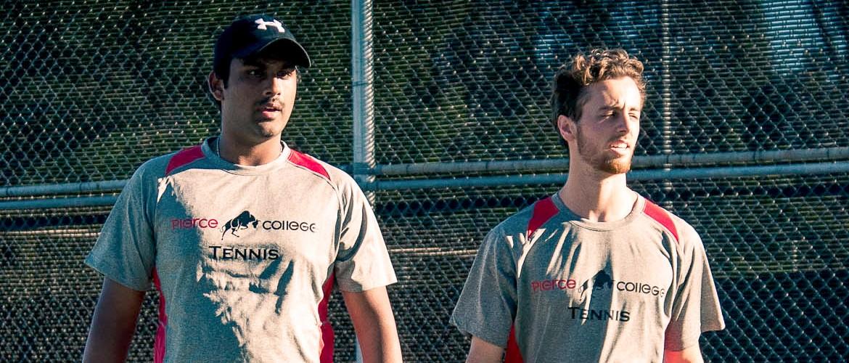 Tennis fails to return season-opening serve