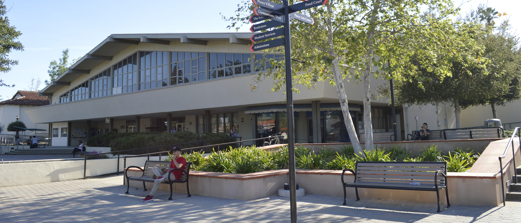 Prospect of Media Arts Building discussed at PCC meeting