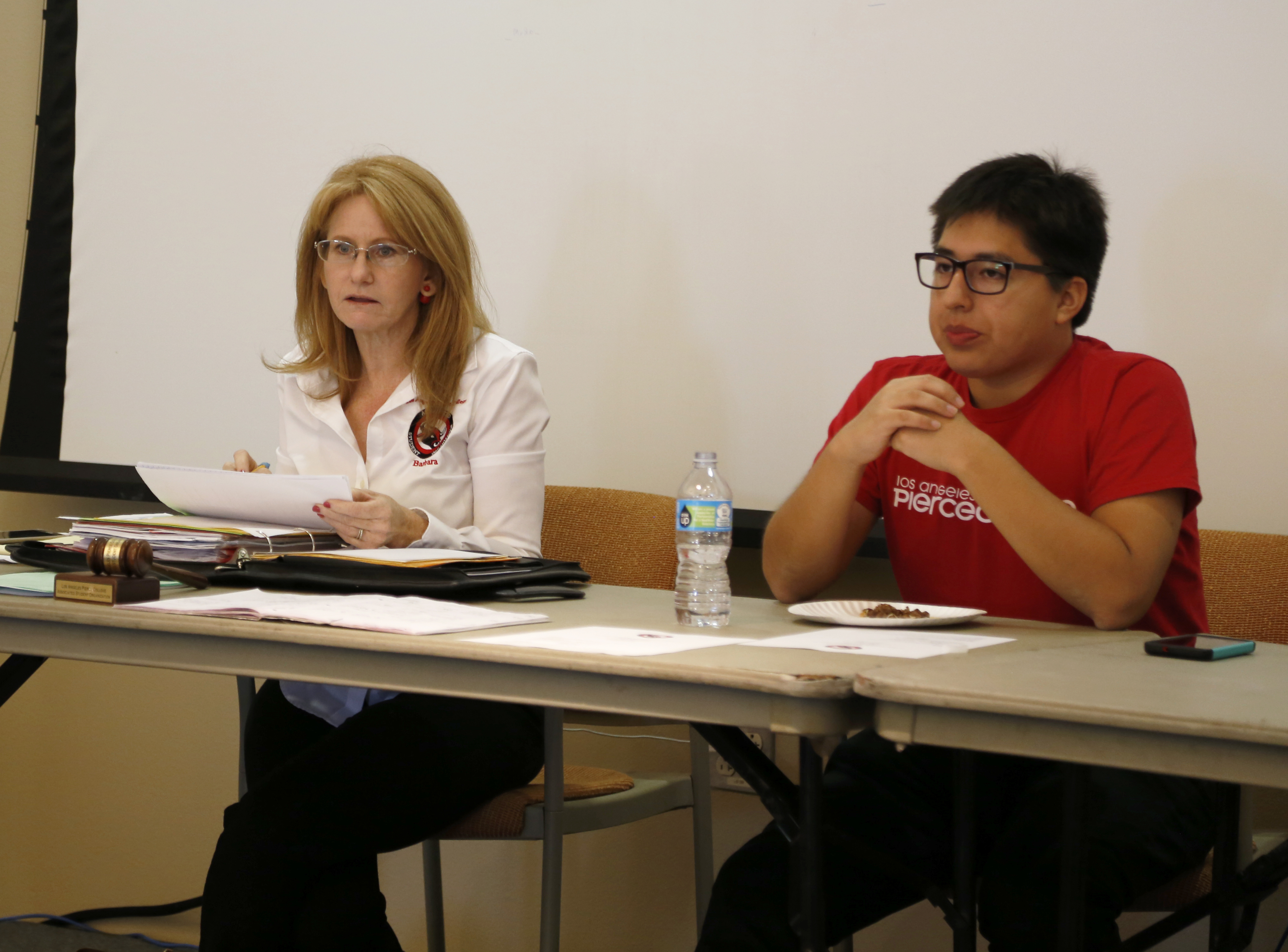 ASO questions decrease in attendance at Pierce