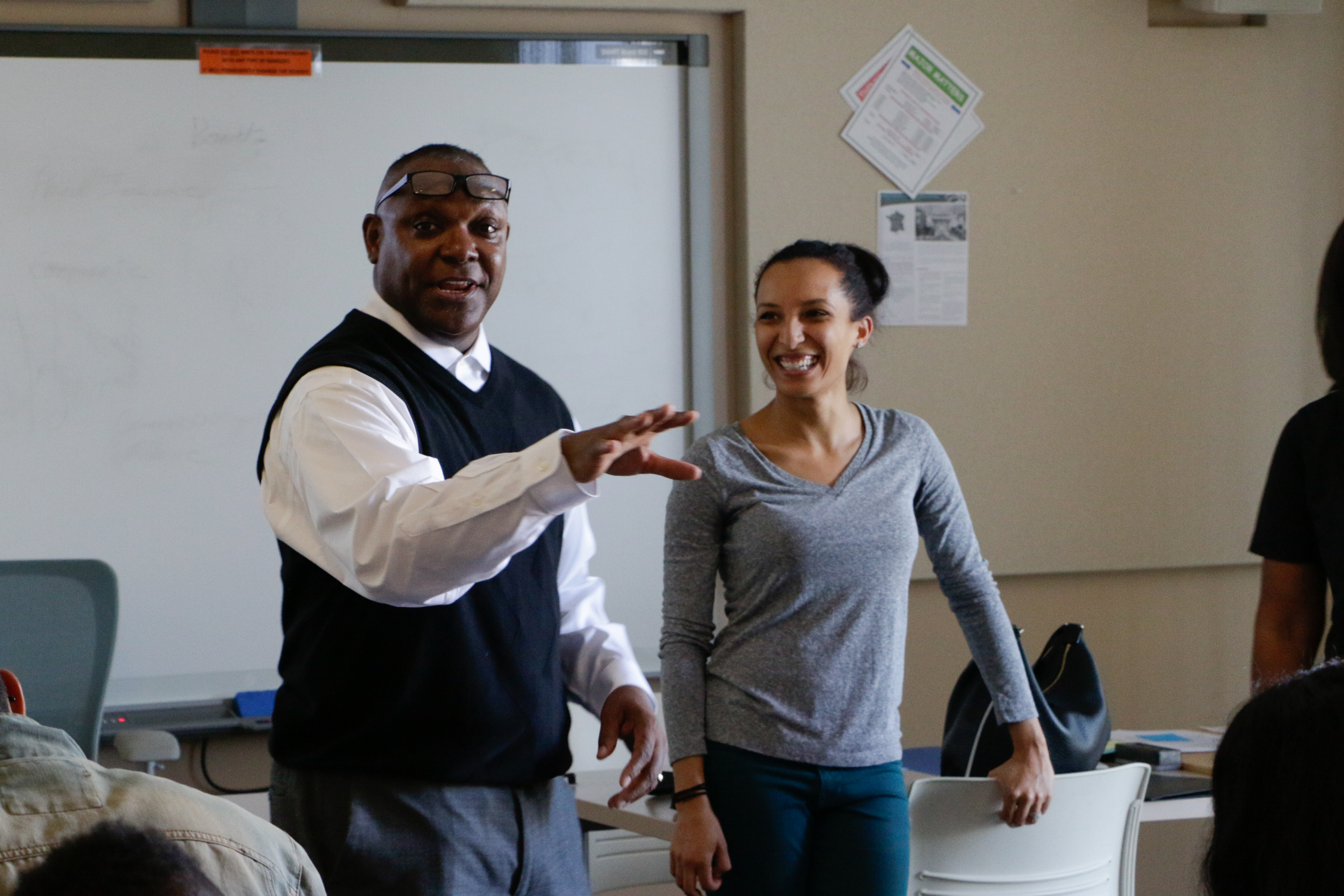 Educational tours provide visits to historically Black universities
