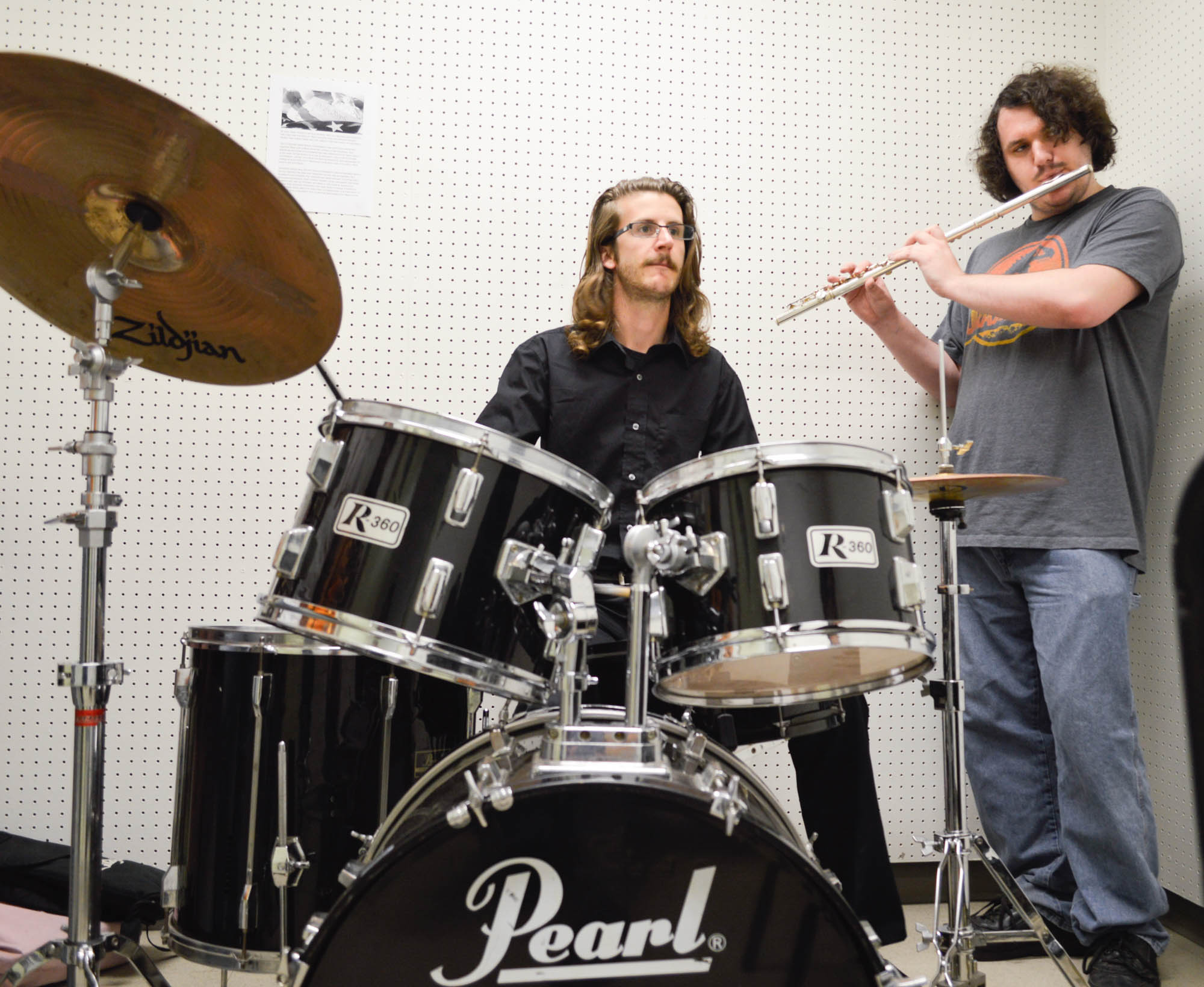 Music majors get AMPed over private lessons