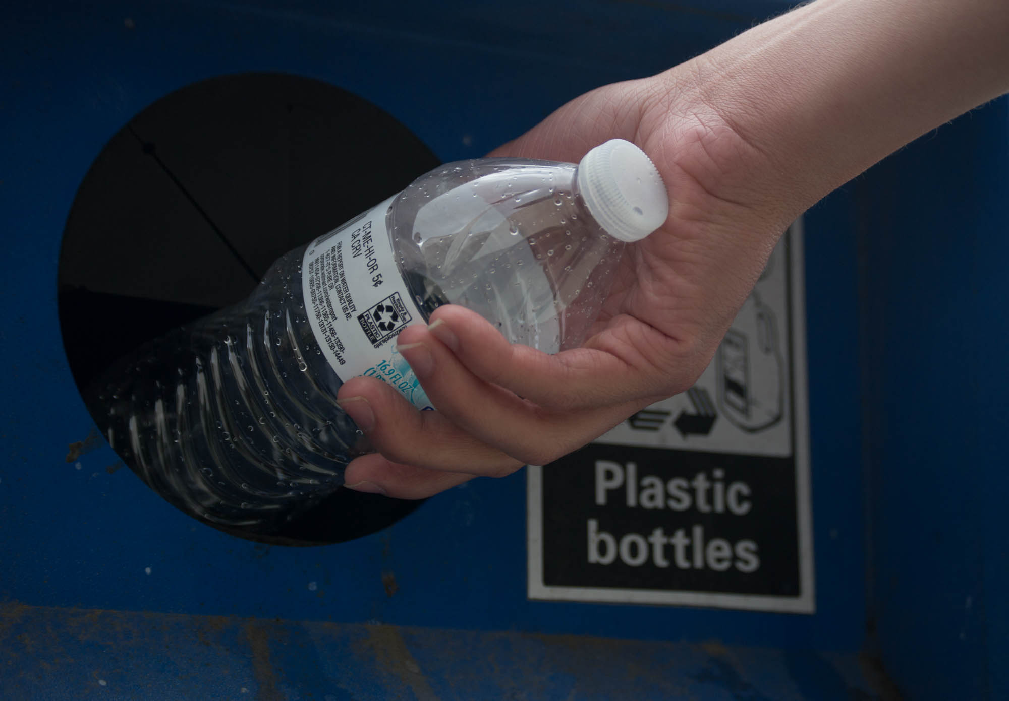 Upcycle recycling plans