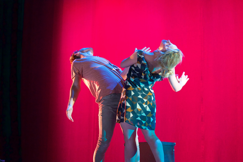 Dance preview: Harum Scarum