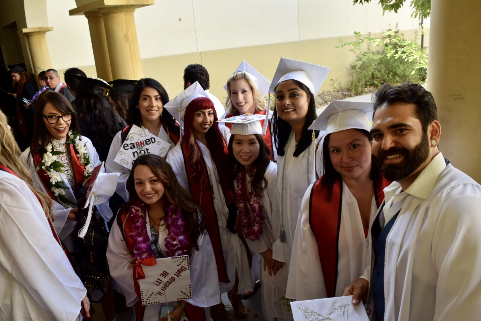 ConGRADulations: 69th Commencement Ceremony