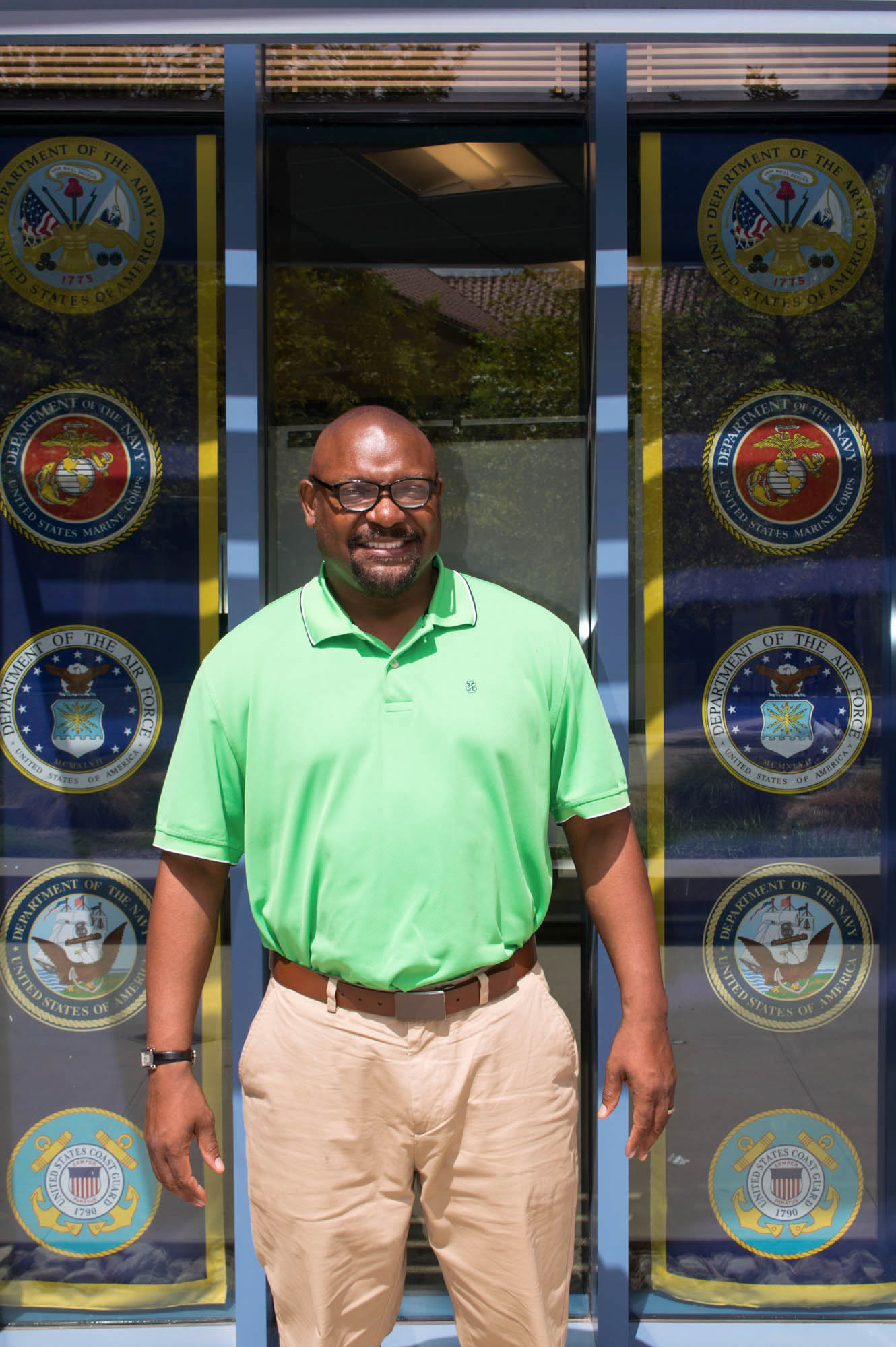 Veterans Resource Center opens on campus