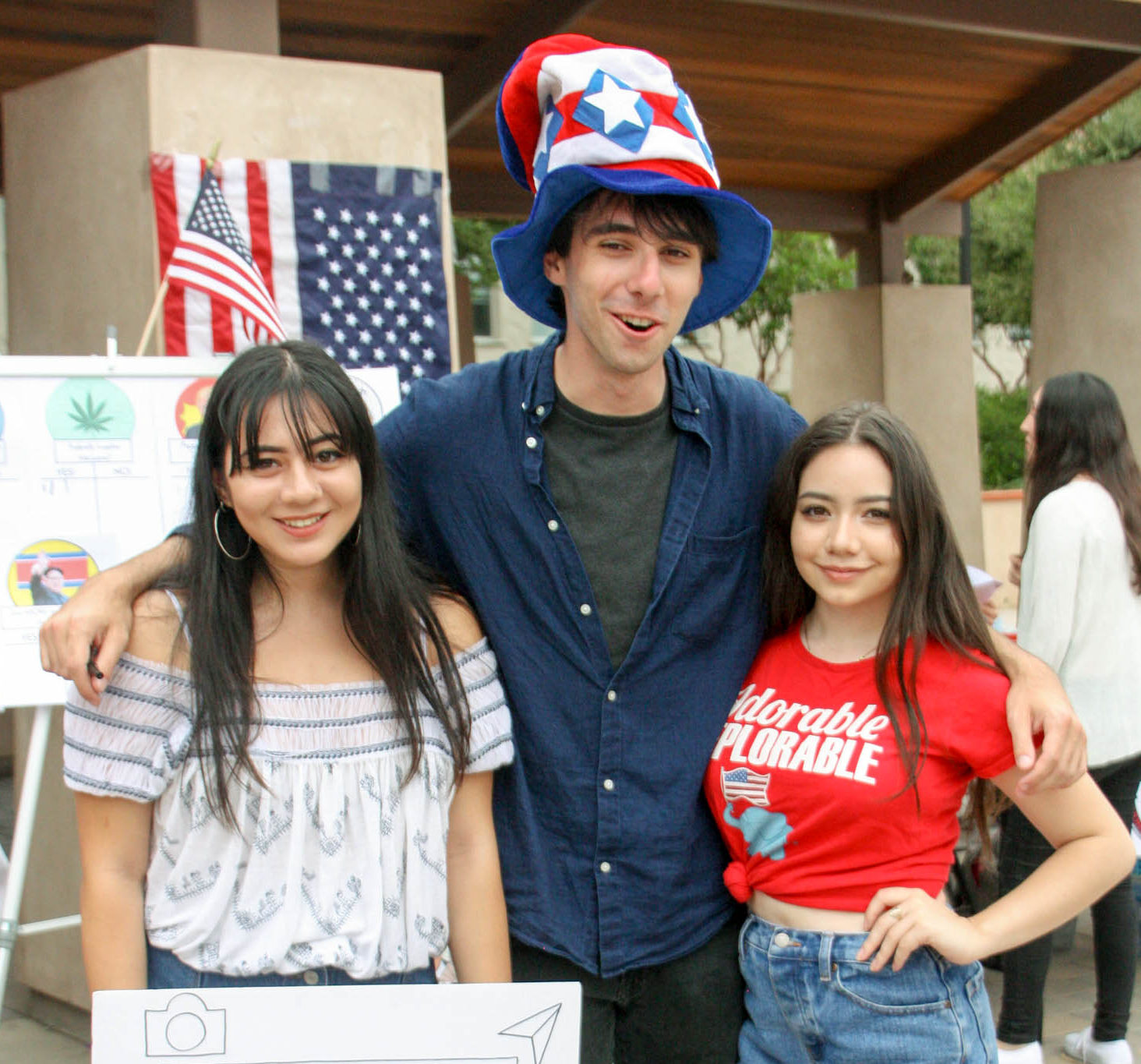 Political clubs promote advocacy and engagement on campus