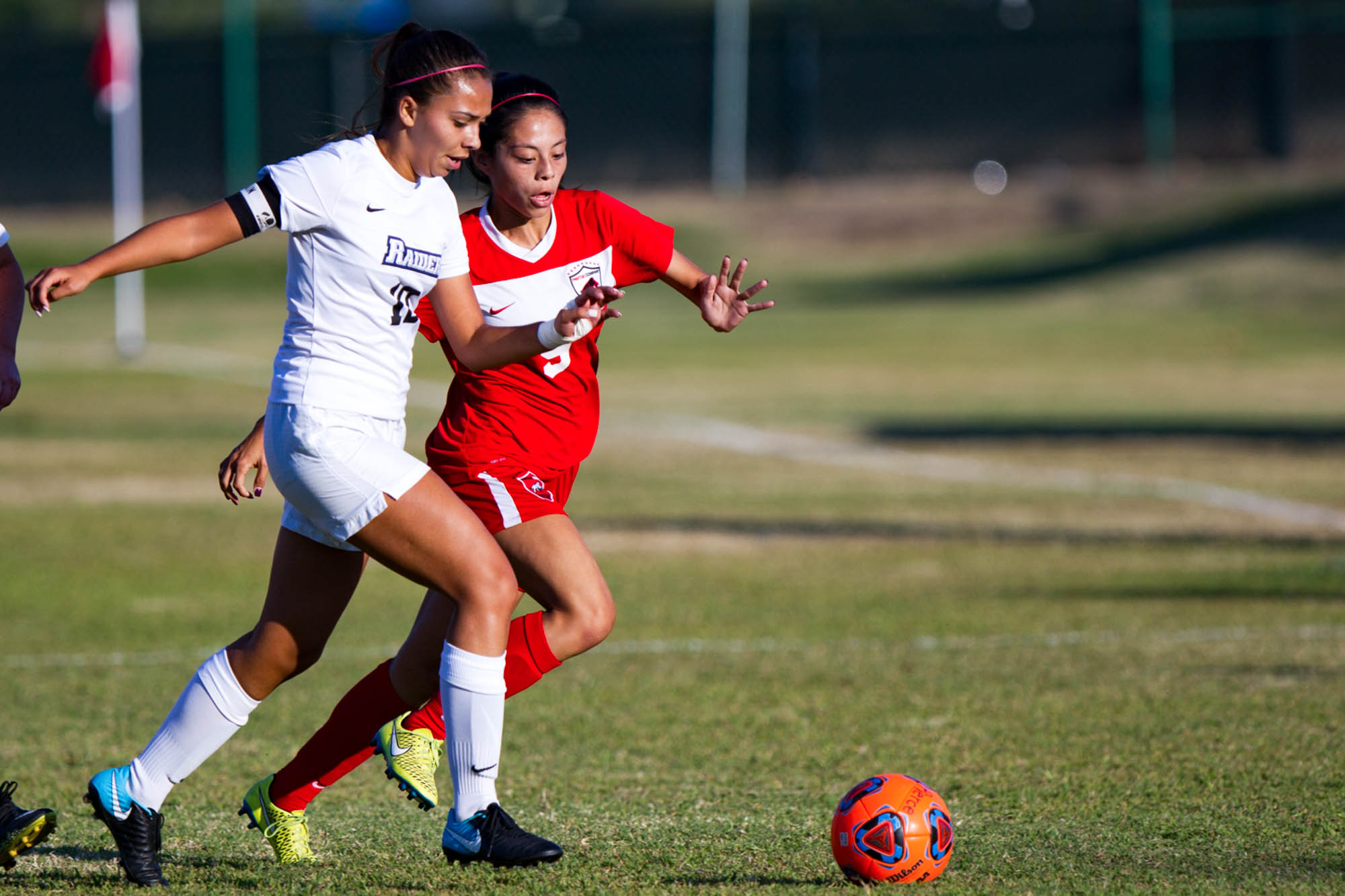 Brahmas remain first in conference