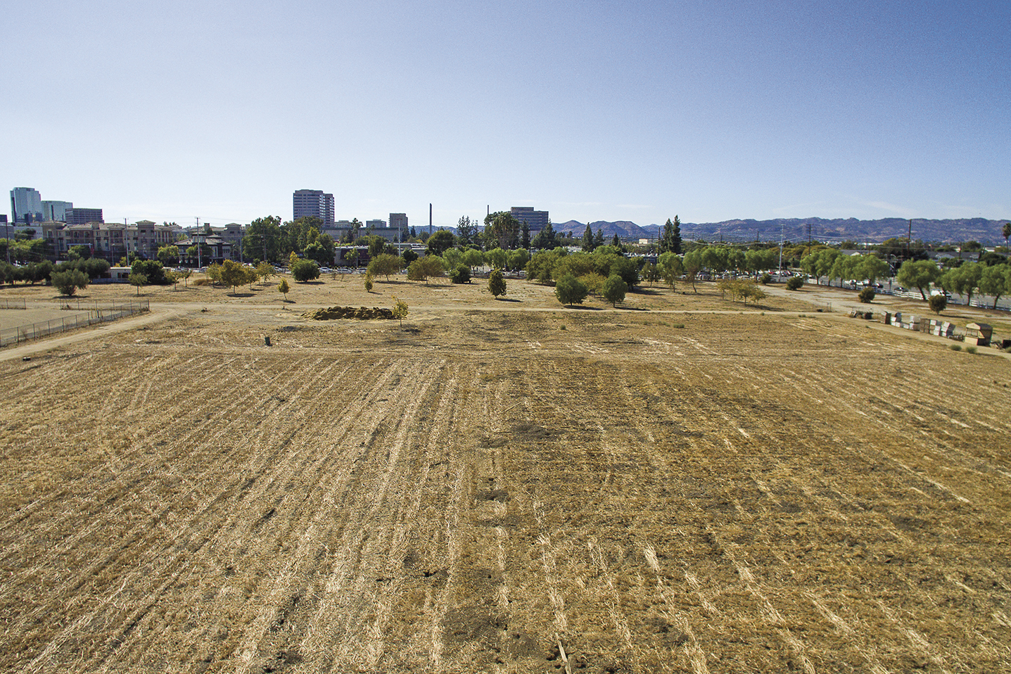 Future for farm land set in motion