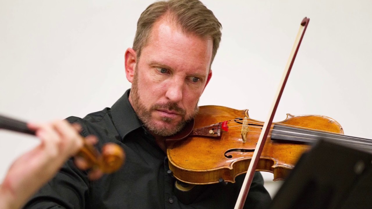 Kadima String Quartet bring the classics