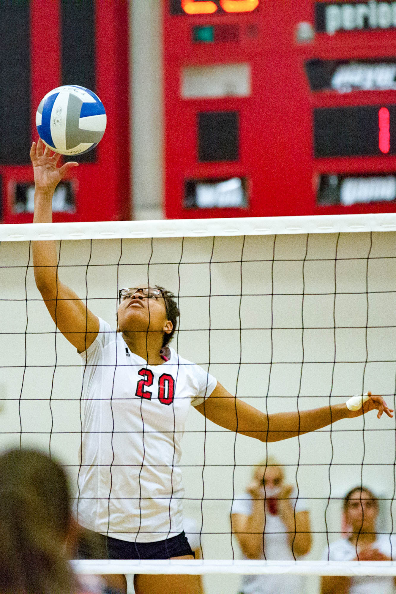 Women's volleyball getting closer to conference title