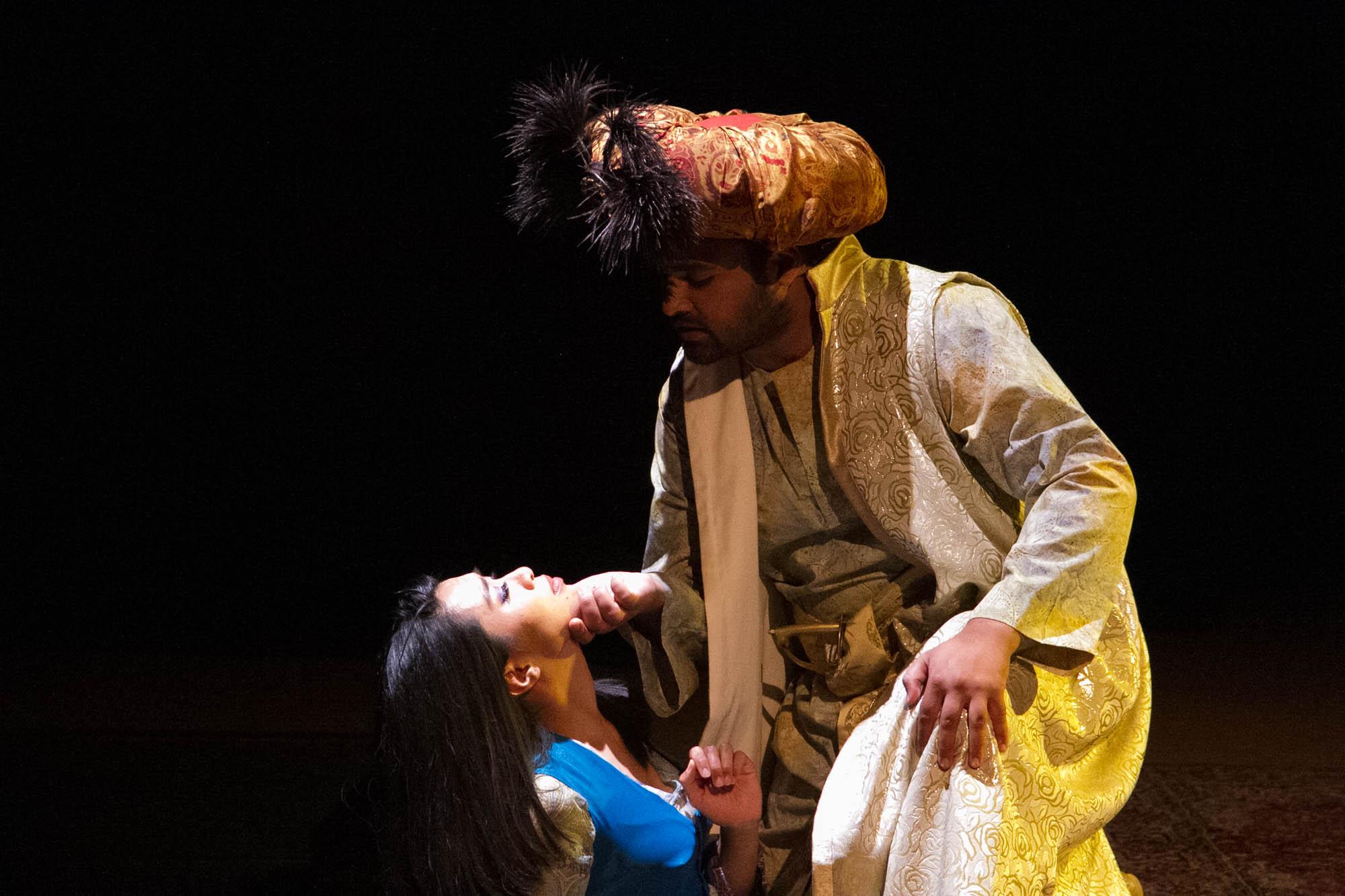Review: Arabian Nights