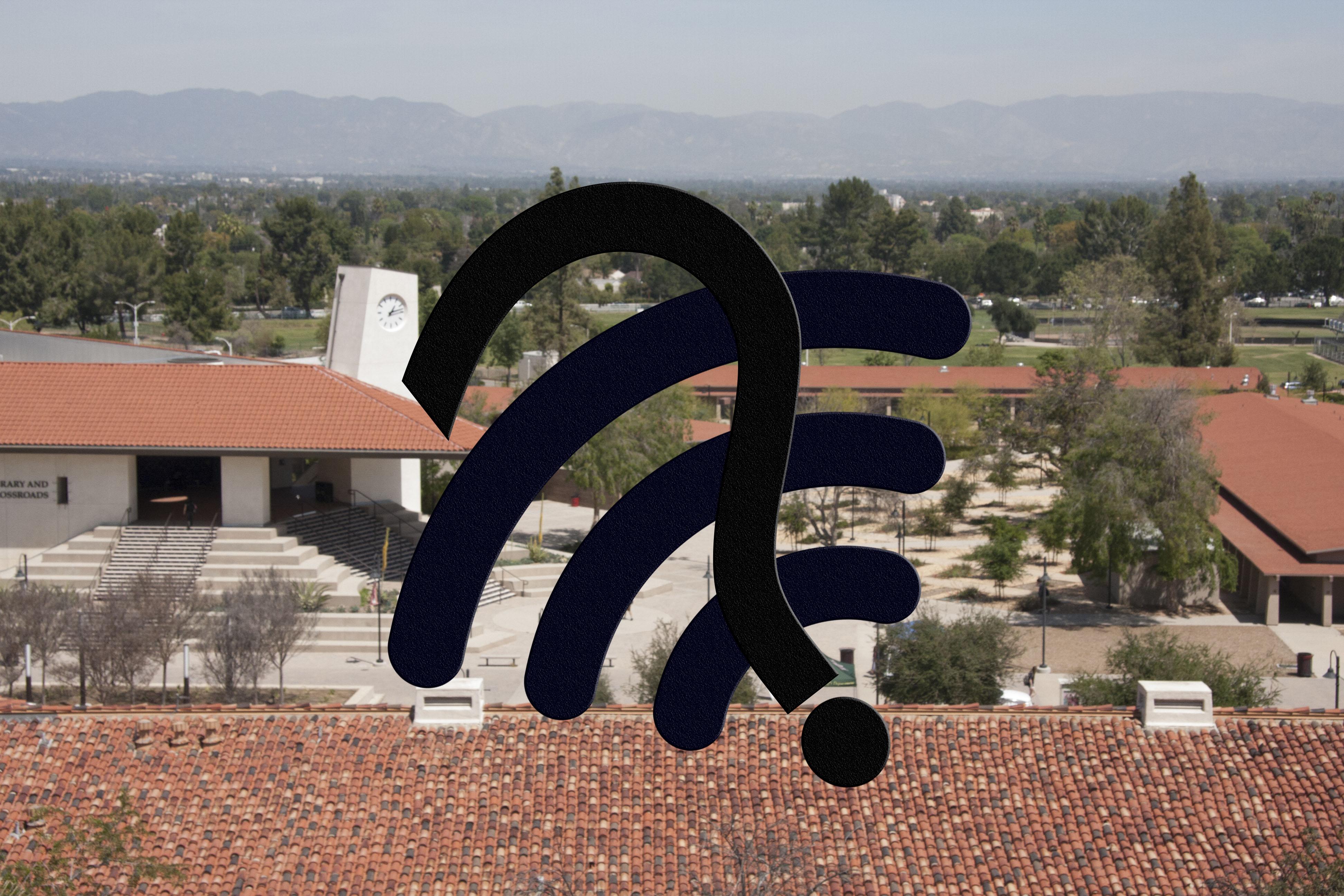 Wi-Fi woes