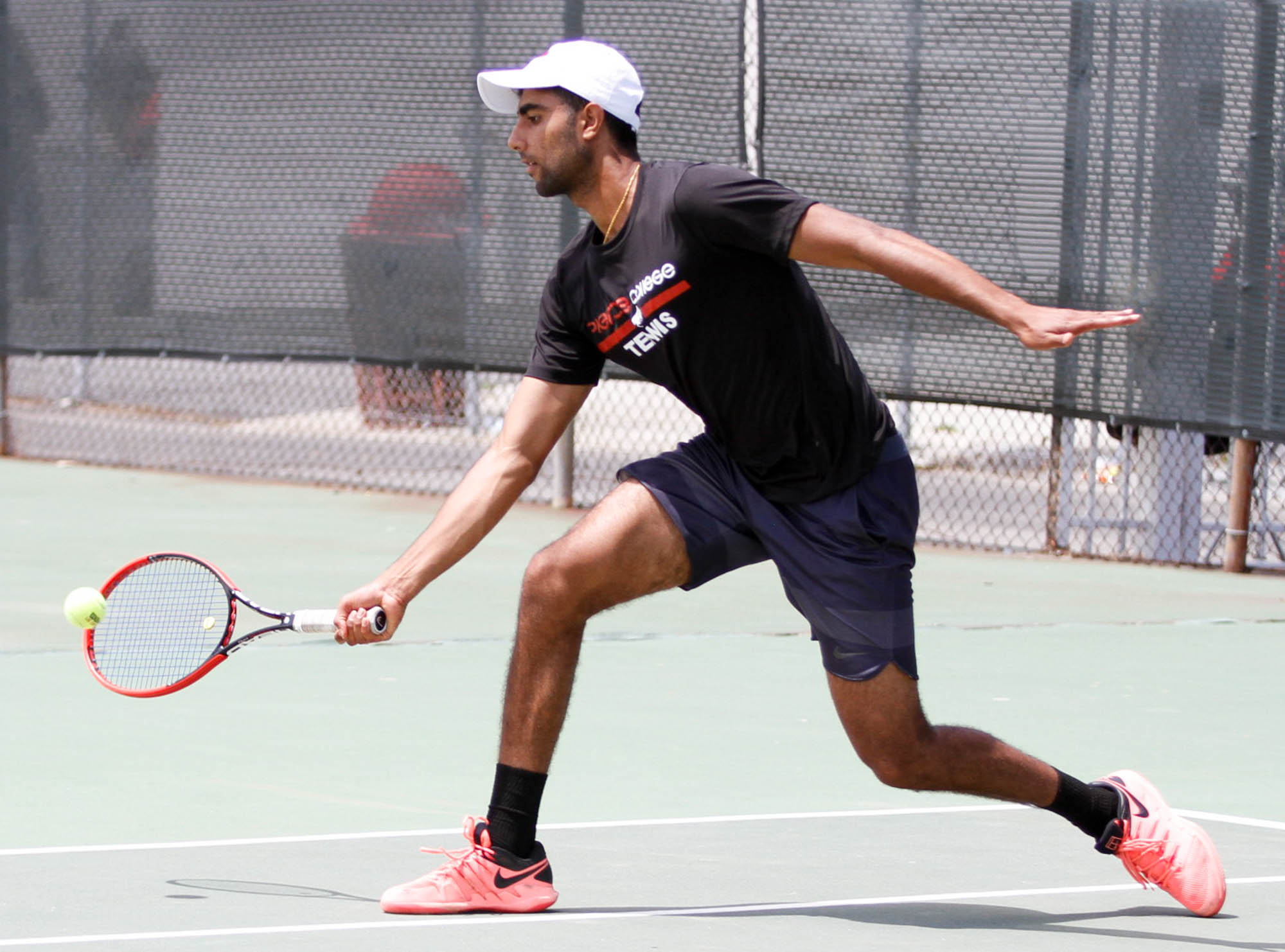 Tennis wraps up a successful year