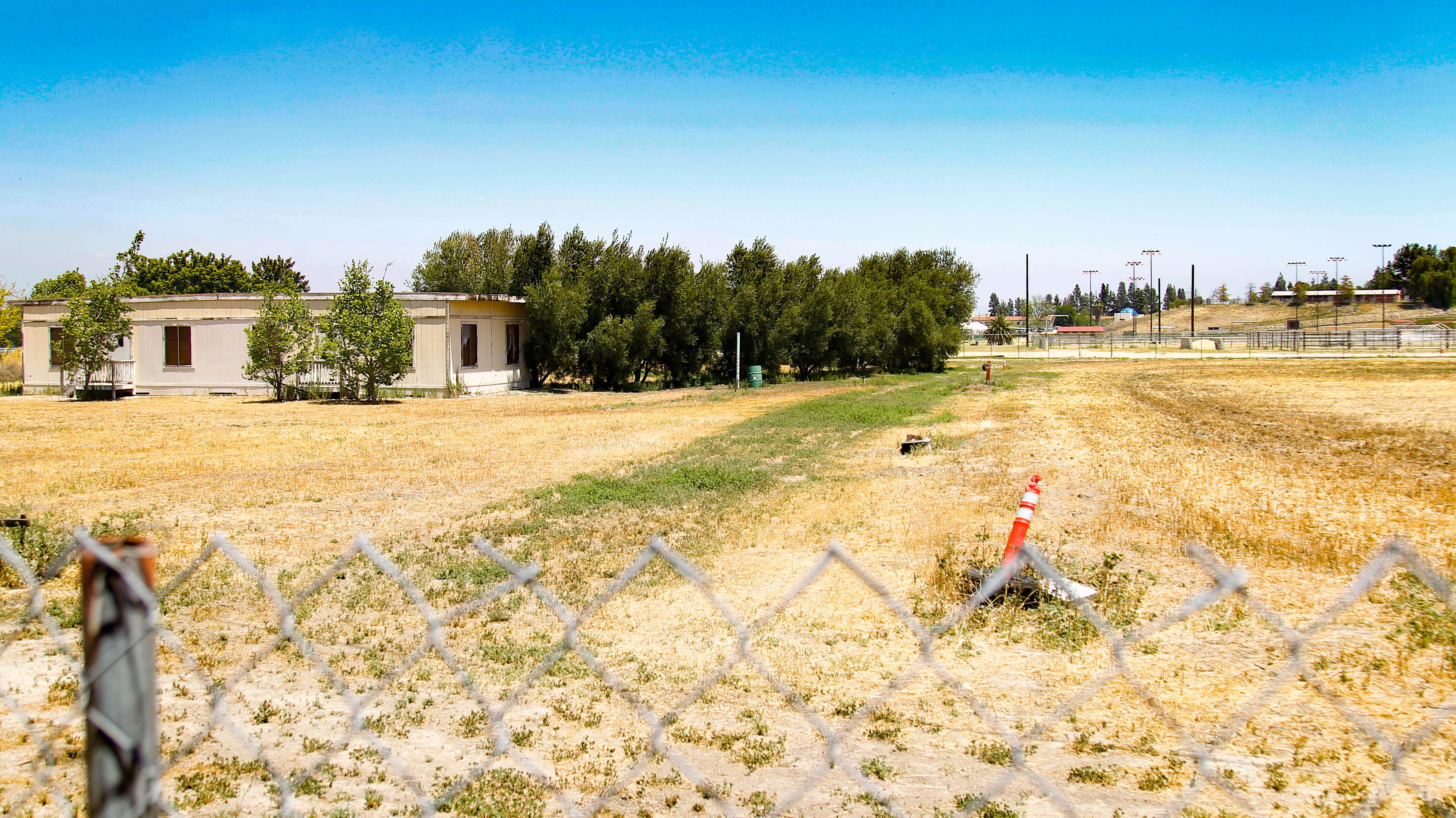 Plans for agricultural center far off