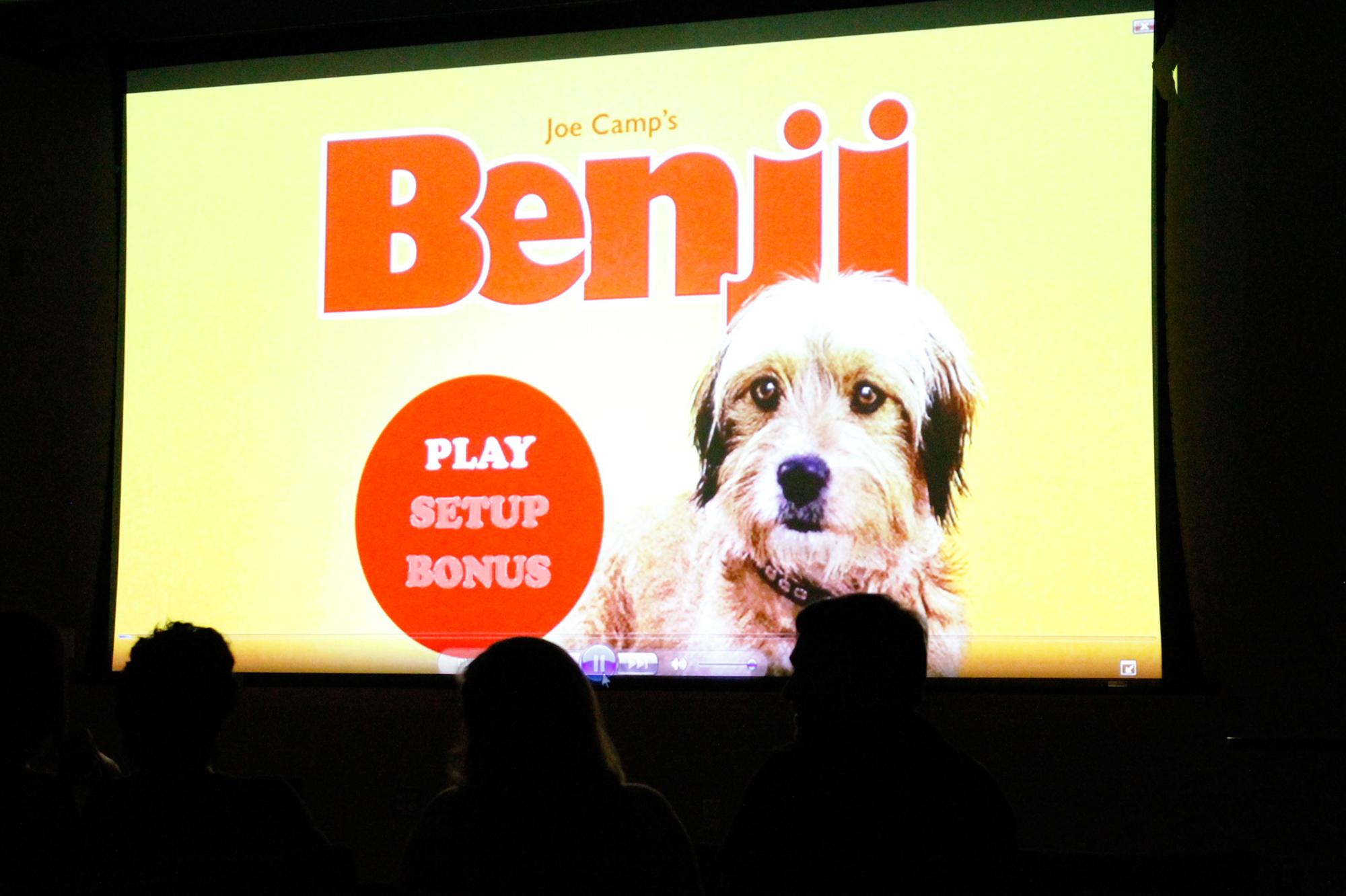 """For The Love Of Dog Film Festival Screening"""