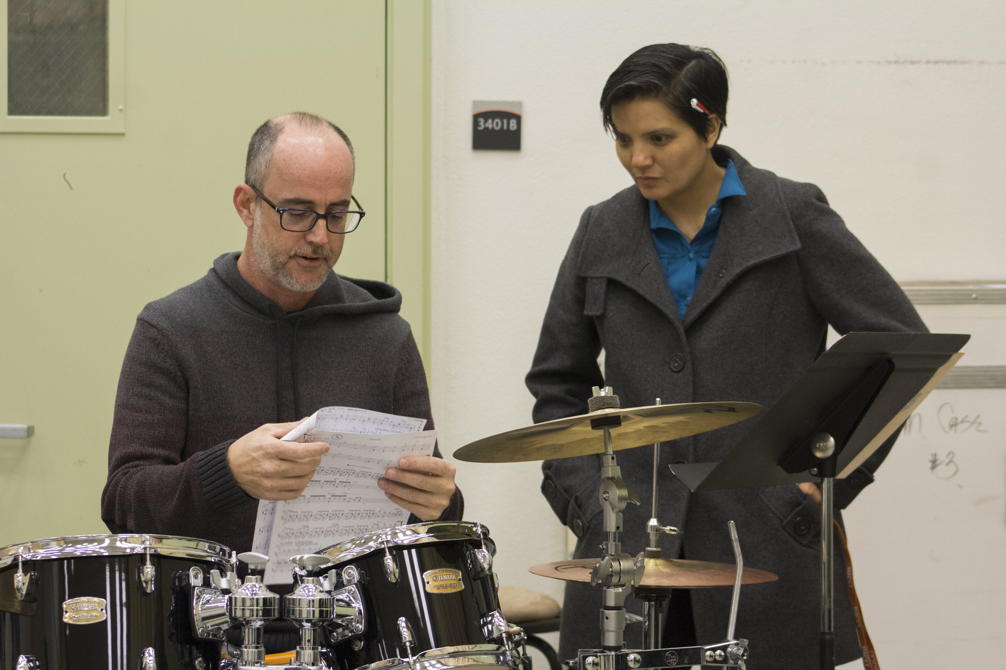 'In the Heights' searches for new band mates