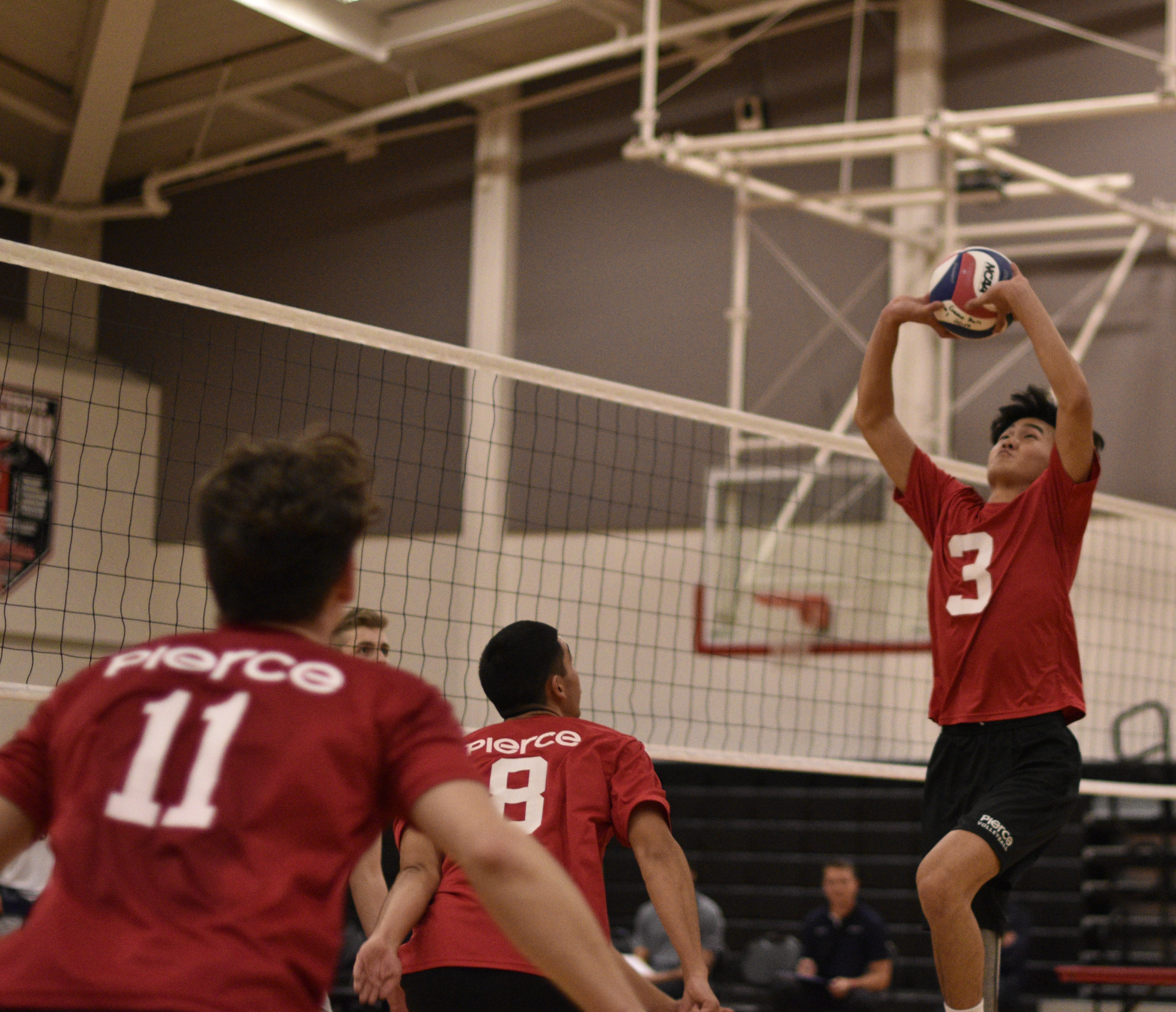 Preview: Men's volleyball opens conference play