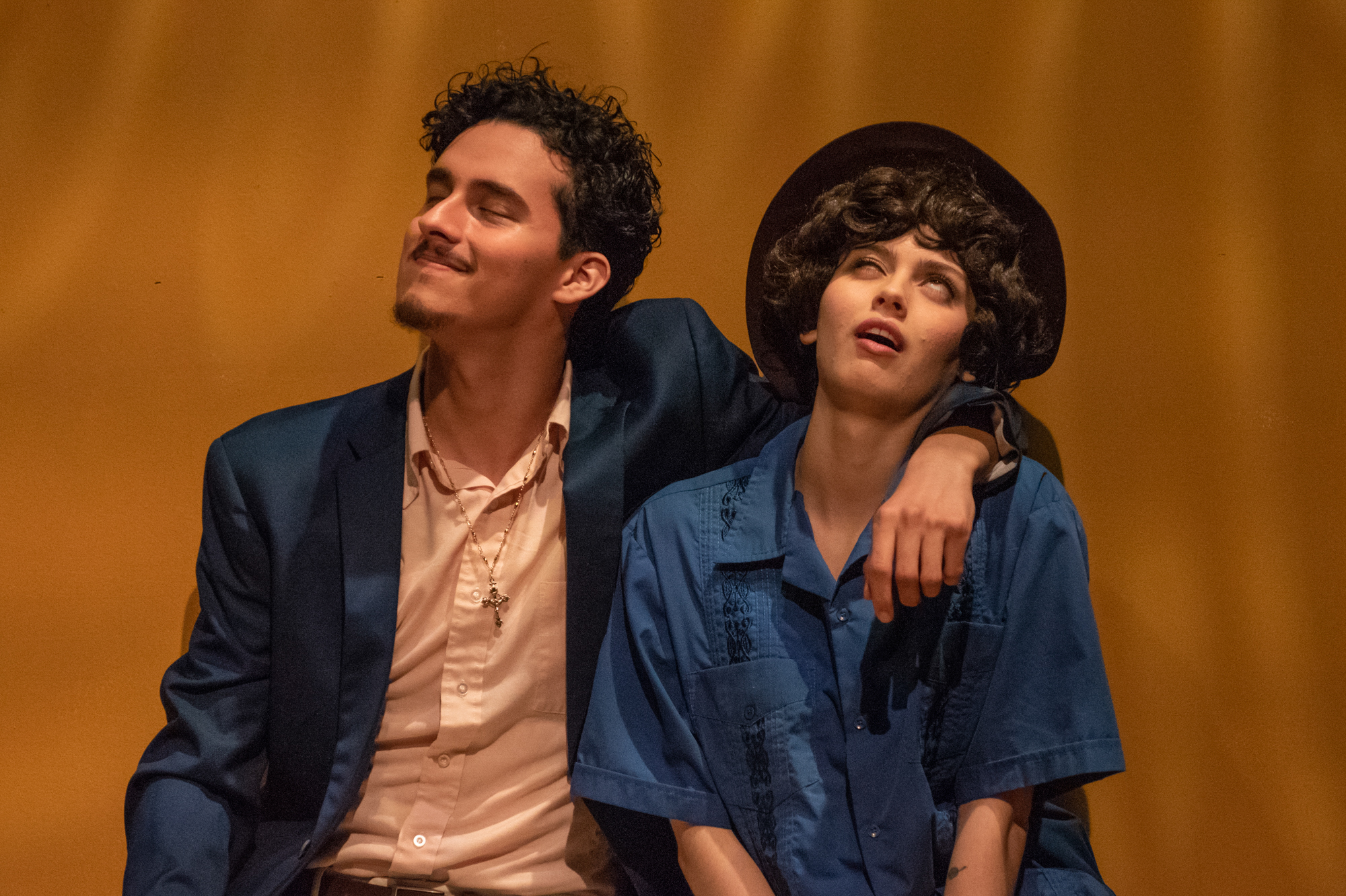 'Twelfth Night' strikes comedic gold