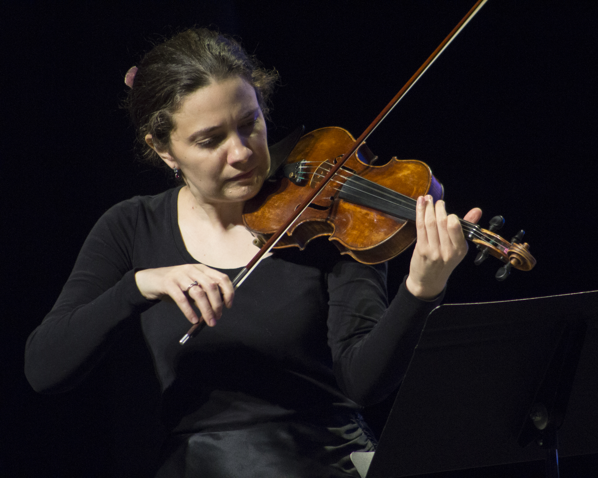 Faculty takes the stage at Thursday recital