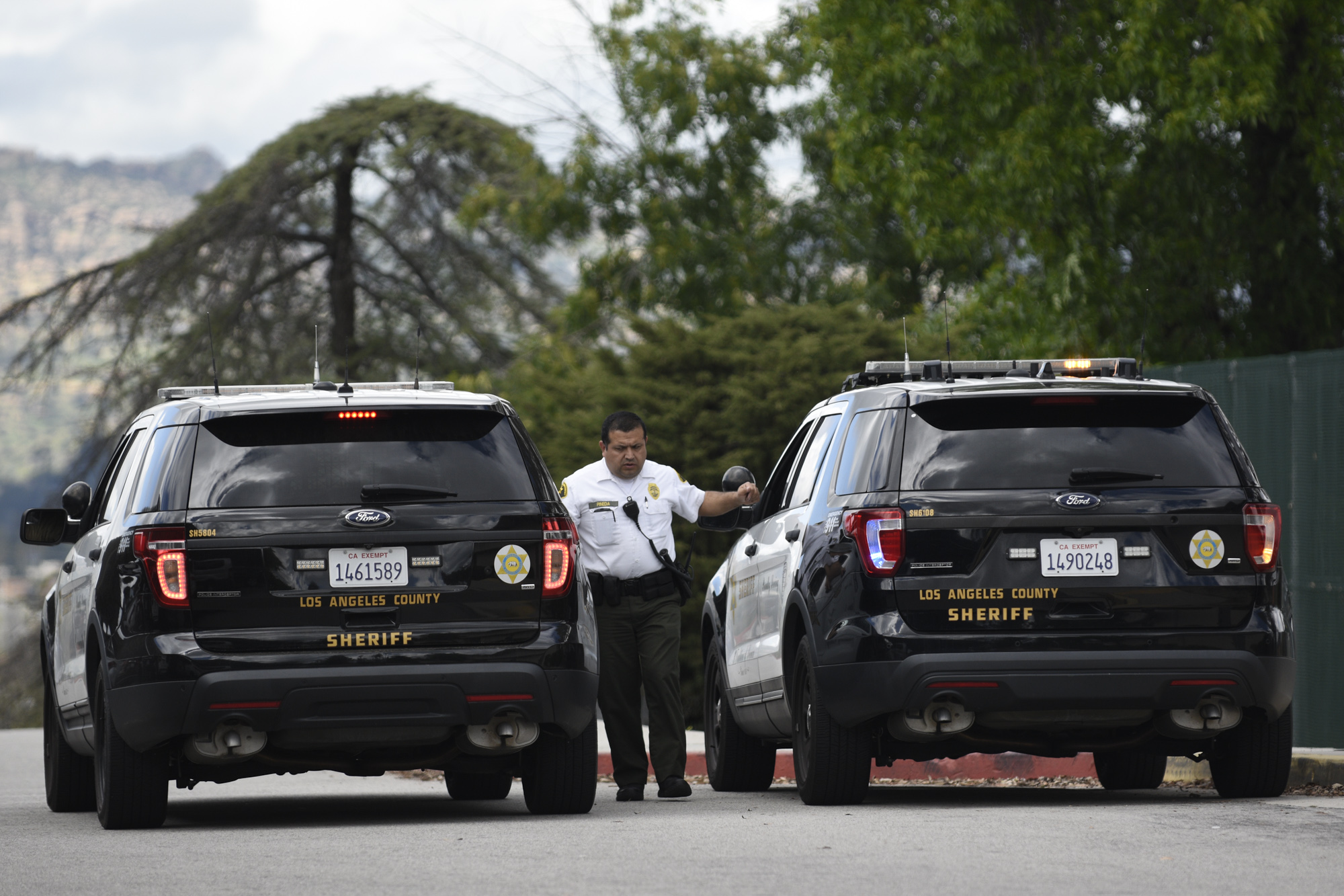 LACCD and LASD going separate ways
