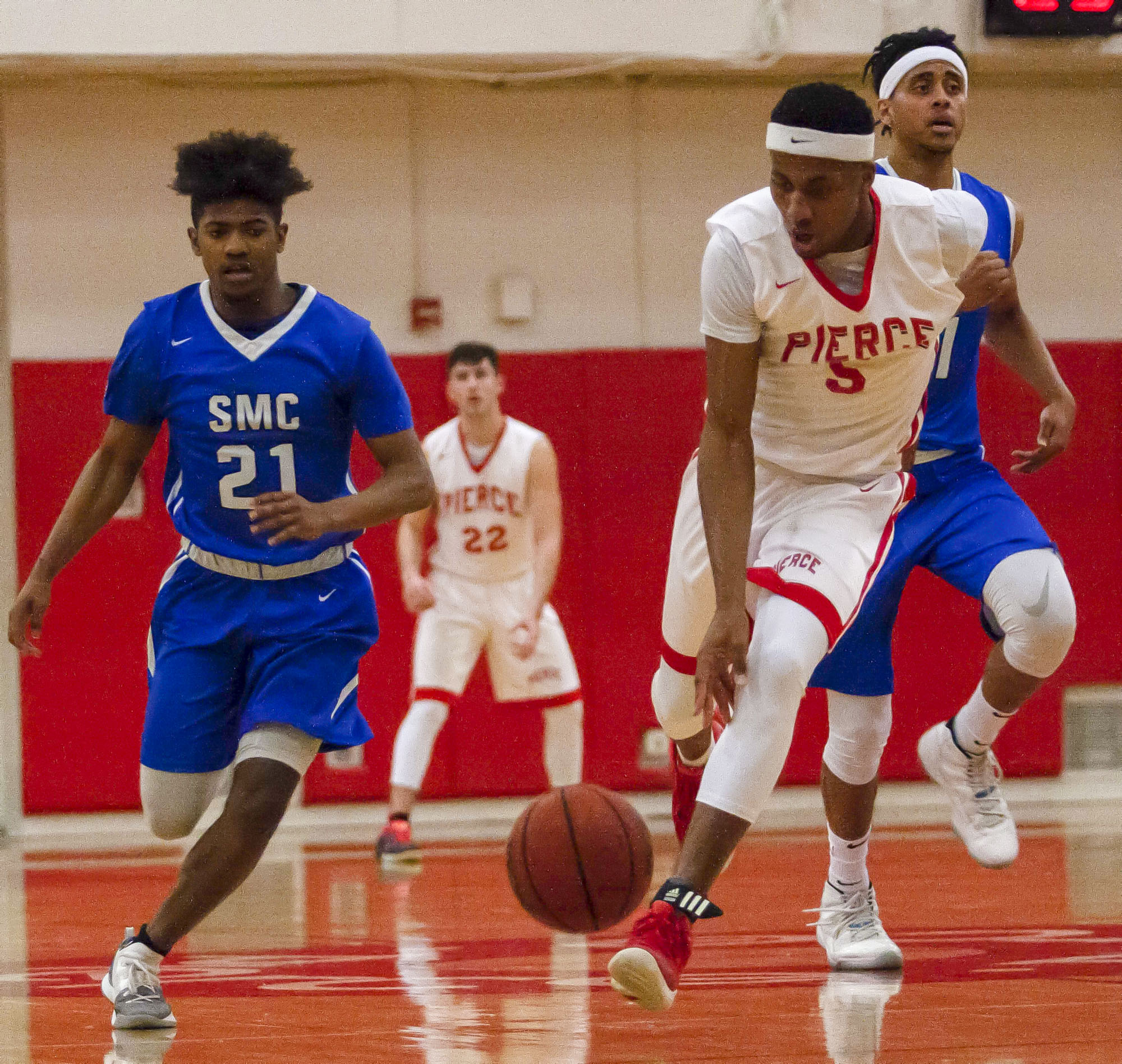 Season Recap: Men's basketball ends an inconsistent year