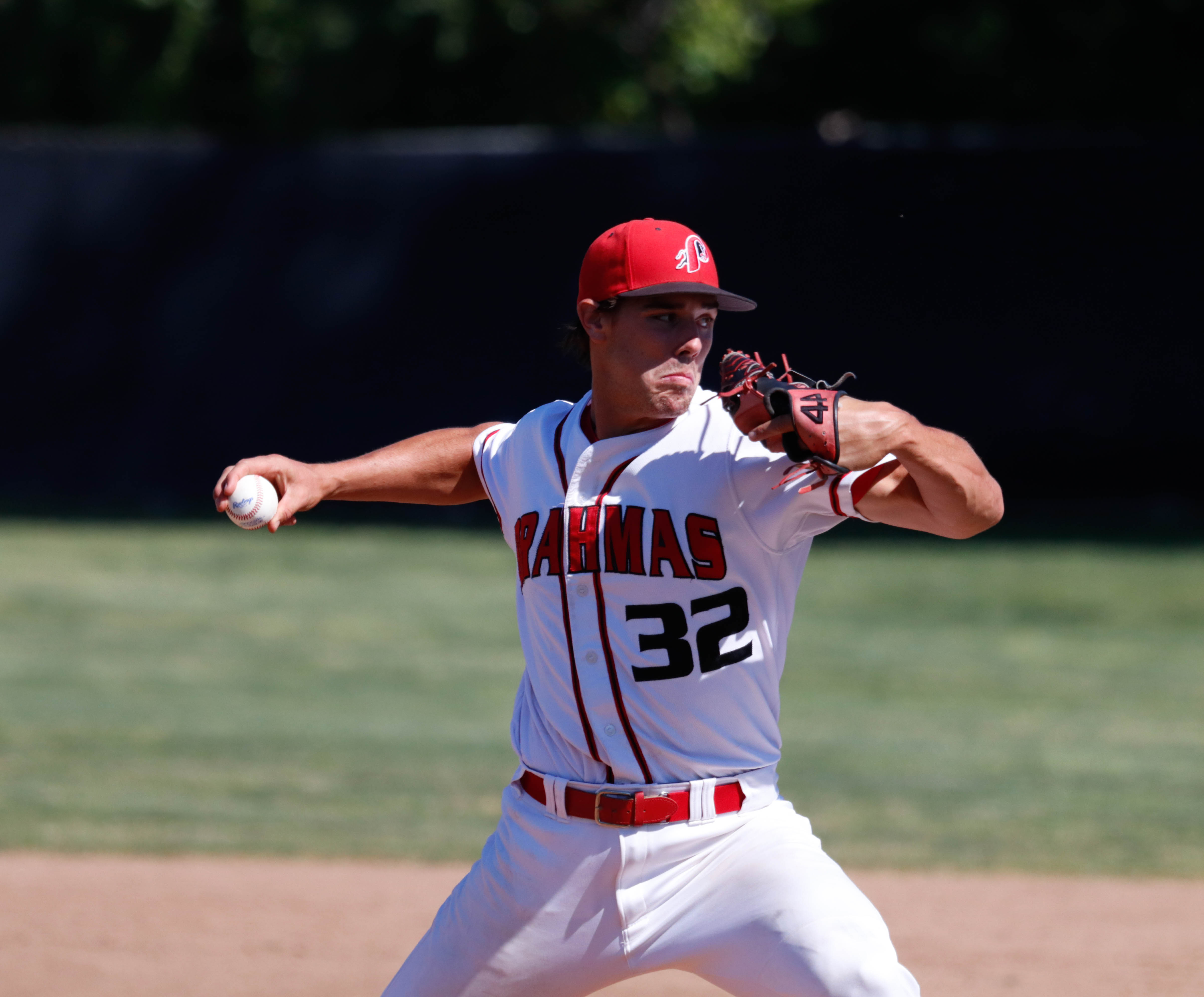 BRIEF: Former Brahma drafted to the Minnesota Twins