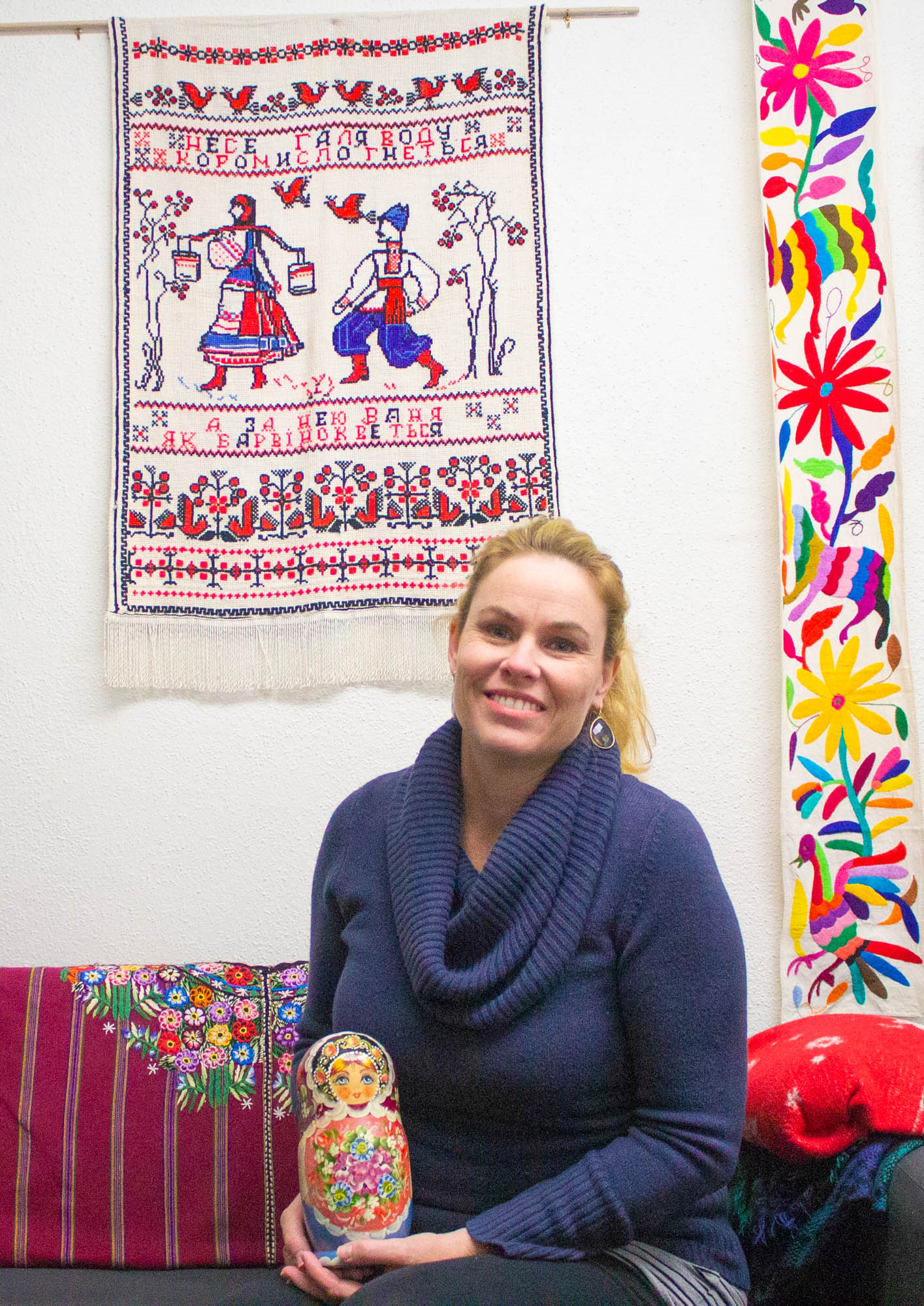 Finding culture through anthropology