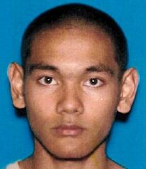 Suspected terrorist arrested
