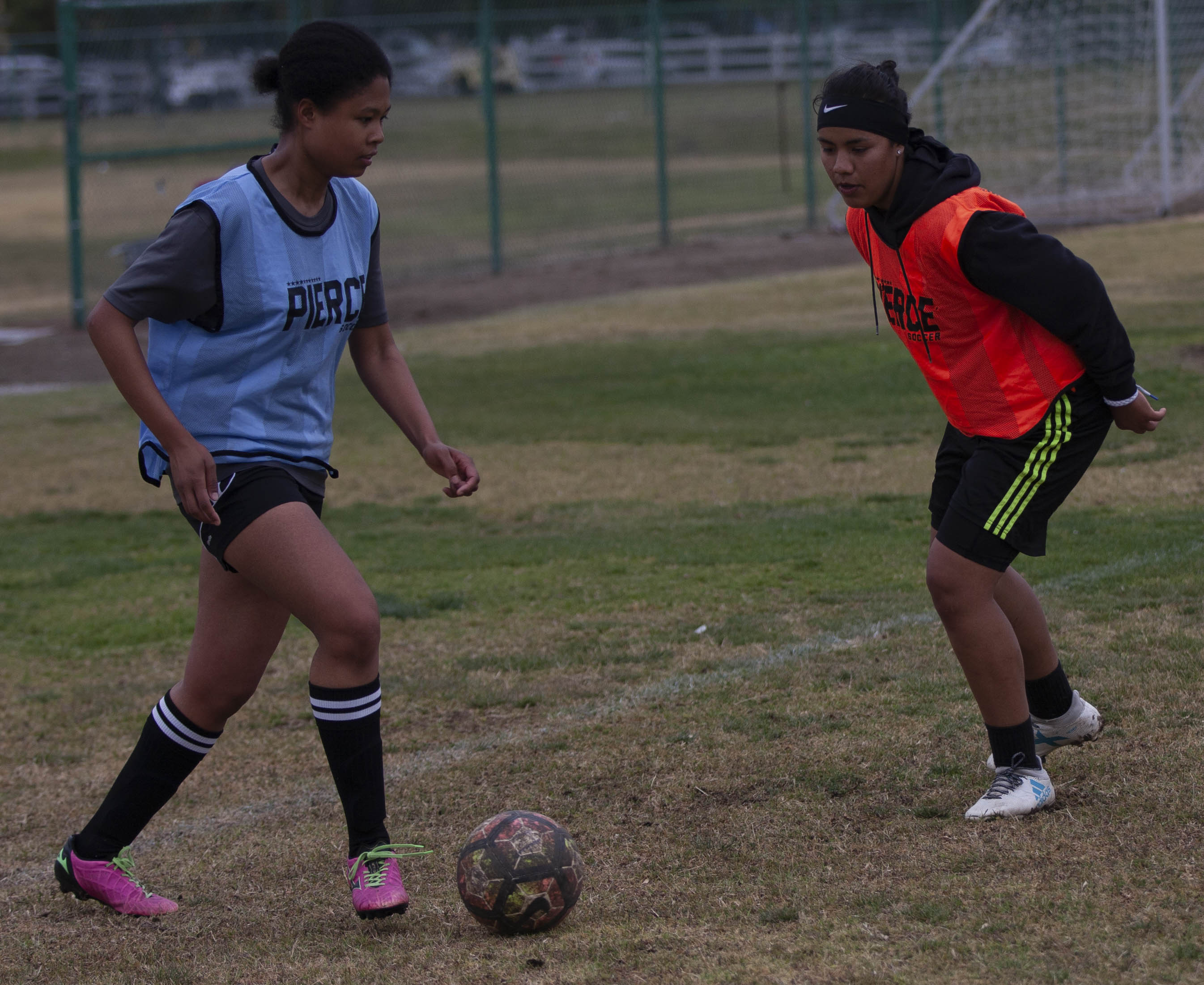 Season Preview: Soccer aiming for the goal