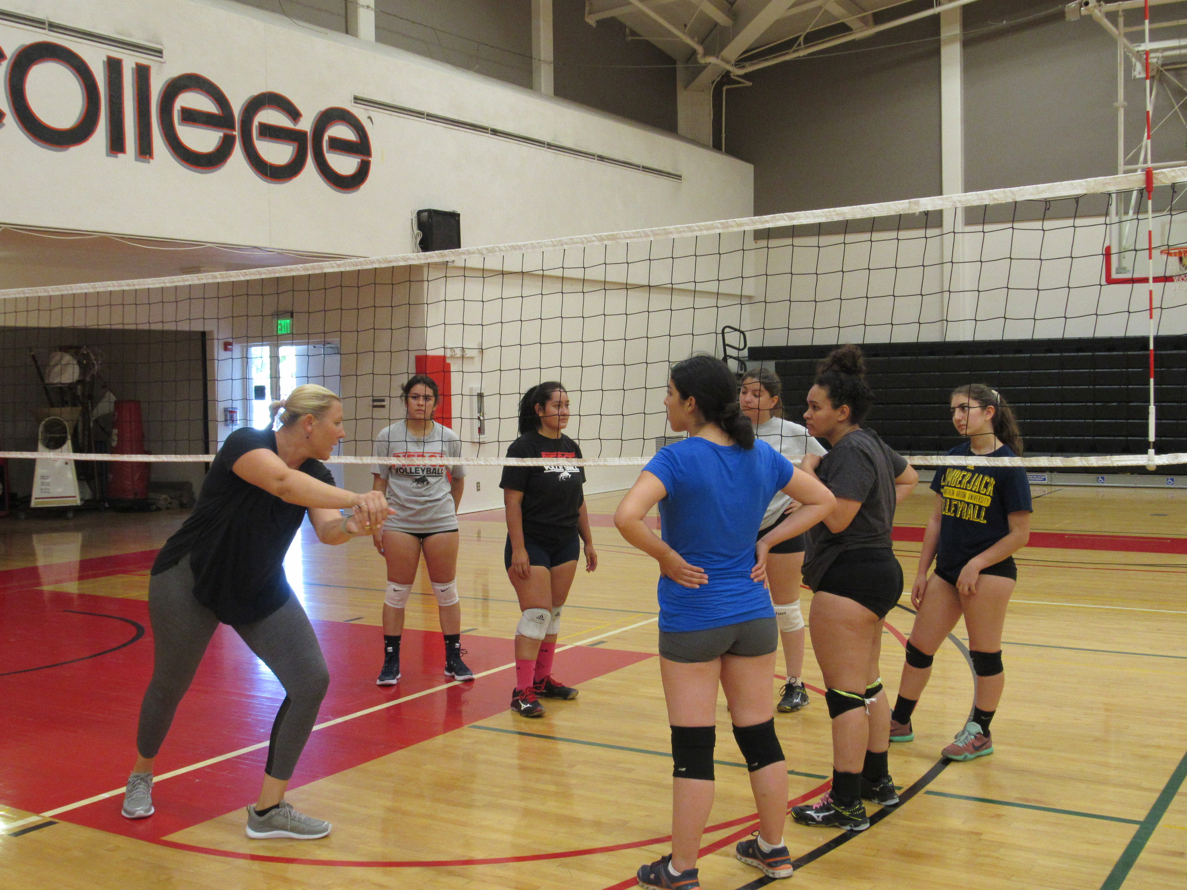 Season Preview: Women's volleyball
