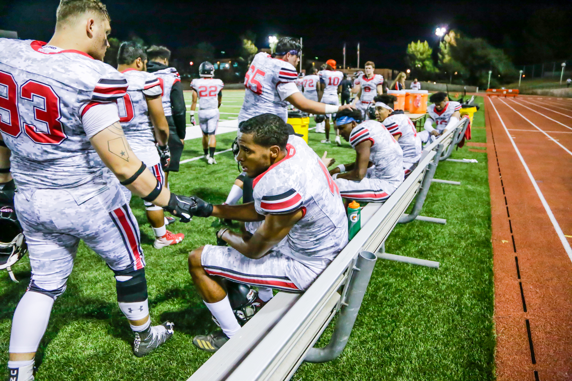 CCCAA extends recruiting ban for all colleges