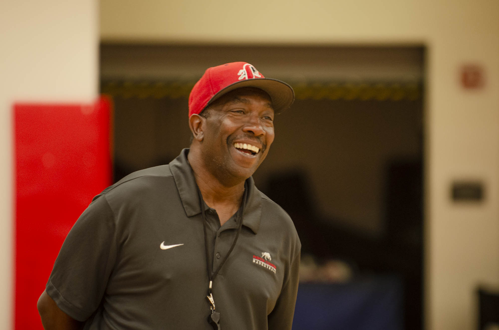 BRIEF: Charles White to continue as men's basketball head coach