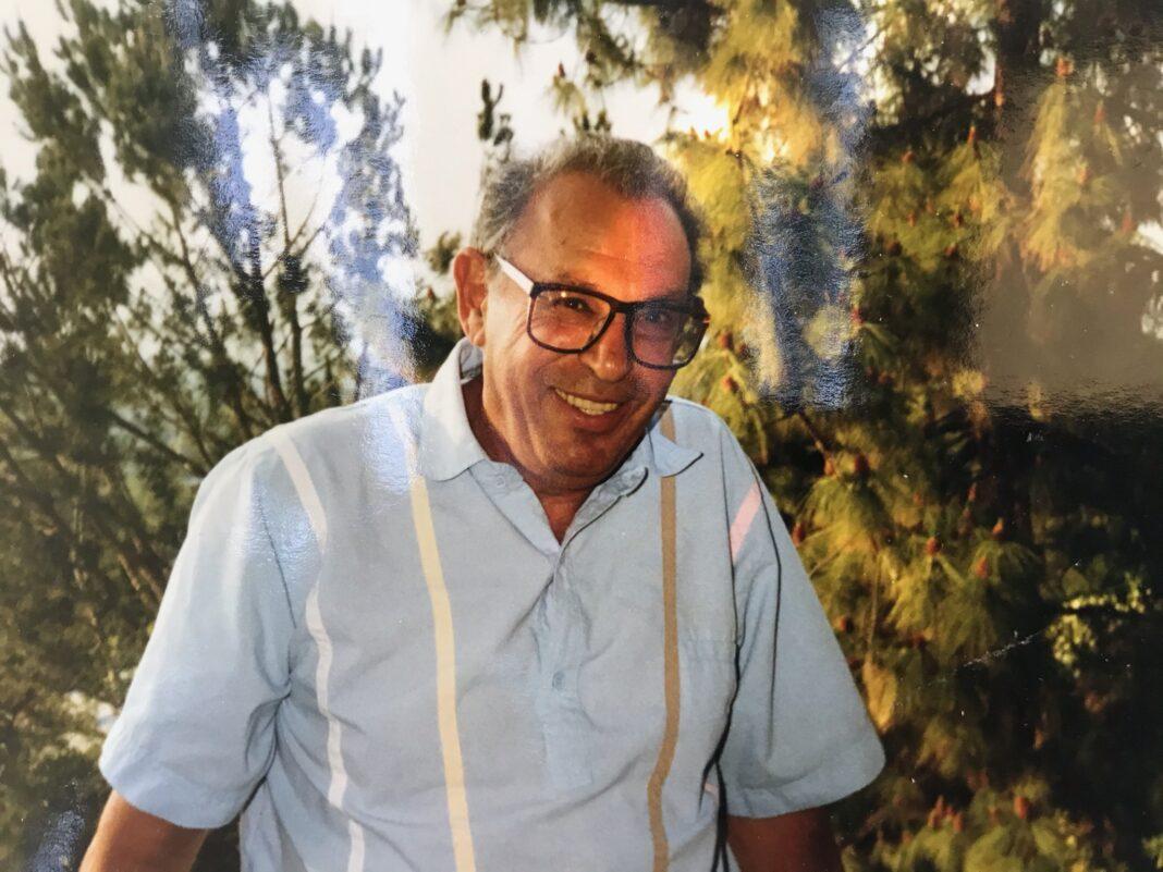 Robert Scheibel