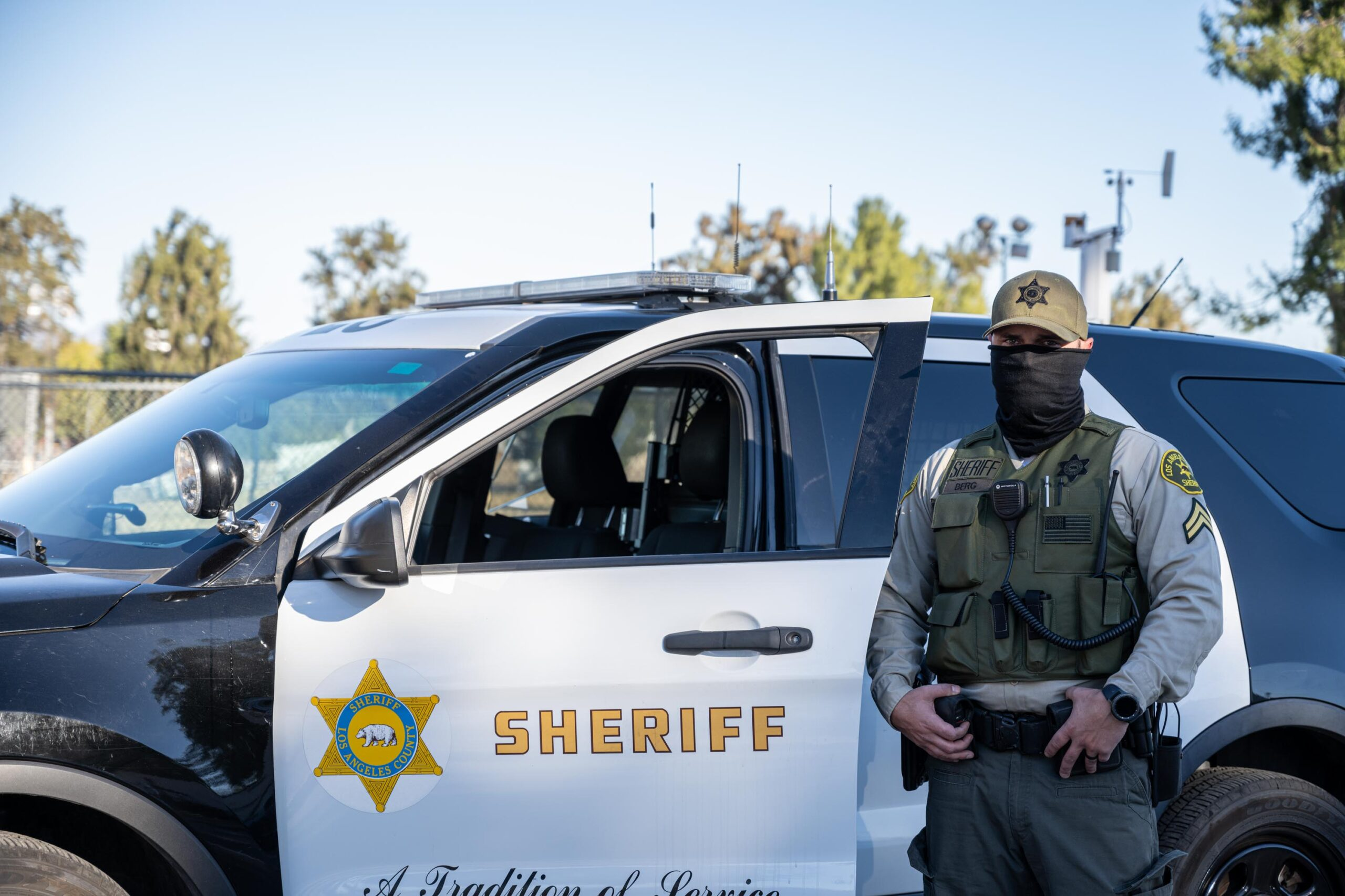LACCD and LASD renew their contract for six months